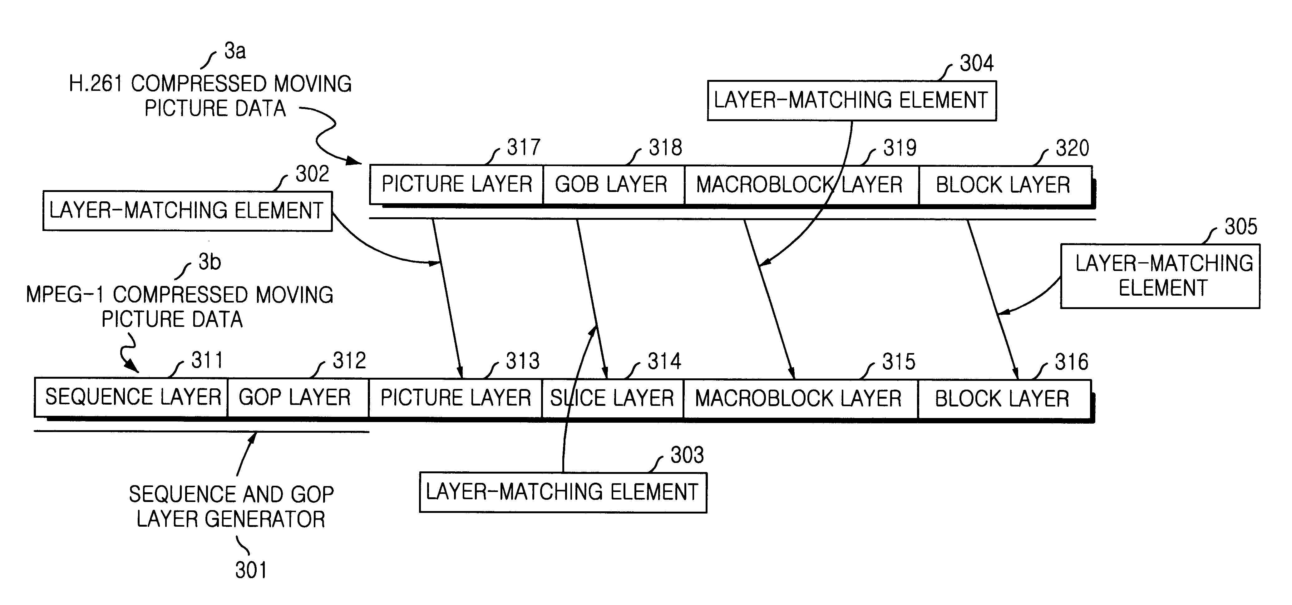 patent us  system and method for converting h., wiring diagram