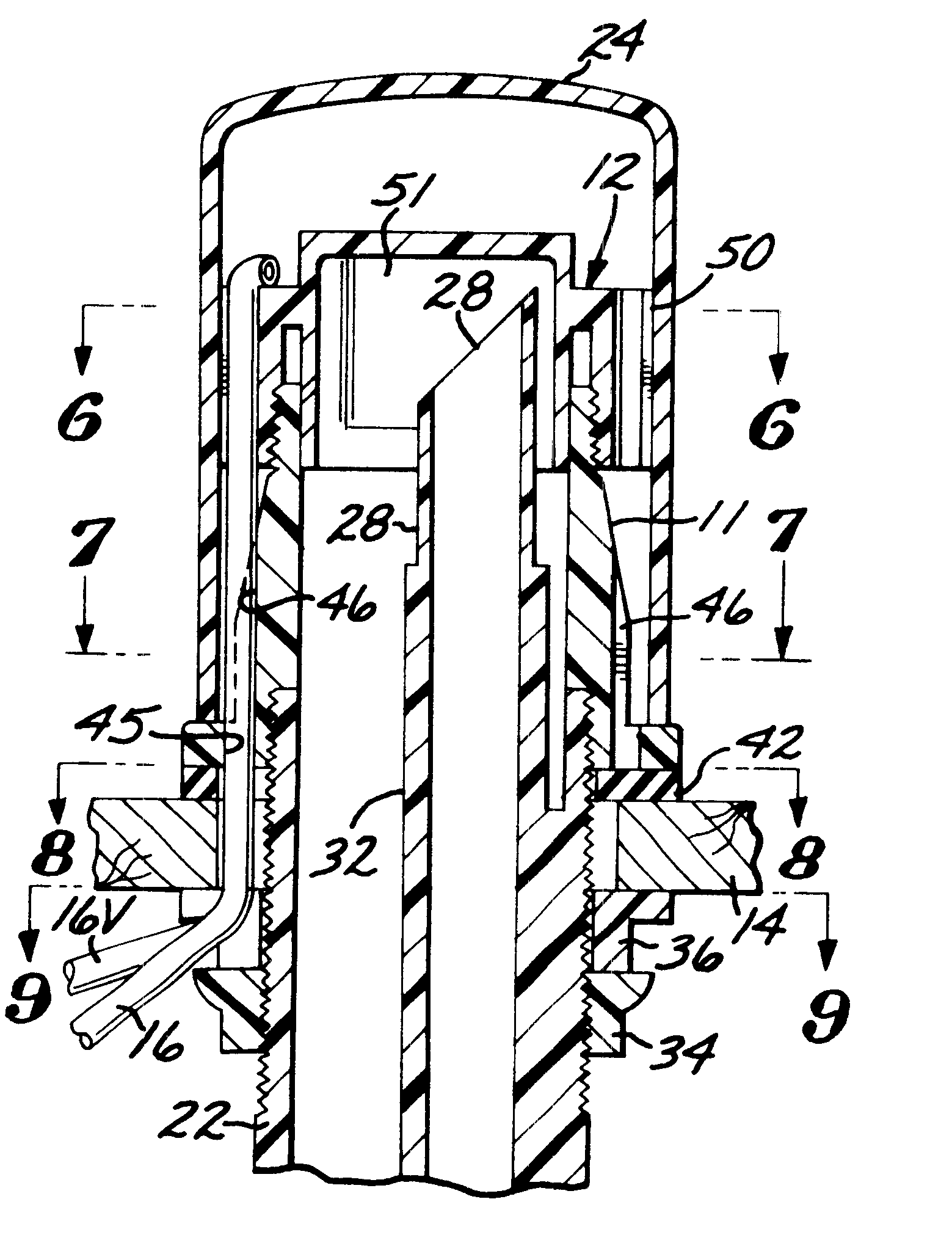 Patent Us6453931 Combination Dishwasher And Reverse