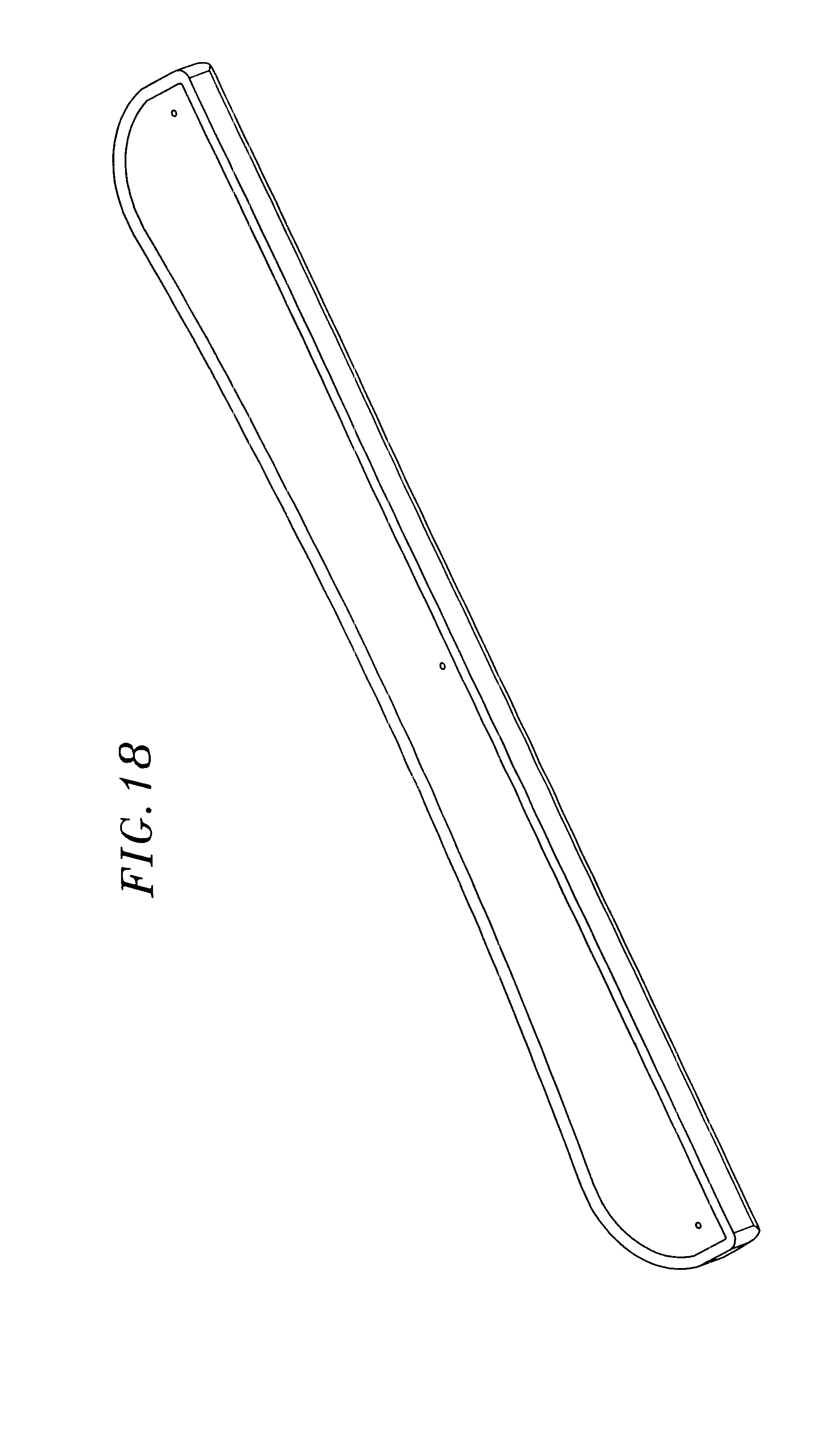 Patent Us6454369 Pull Out Keyboard Tray Google Patents