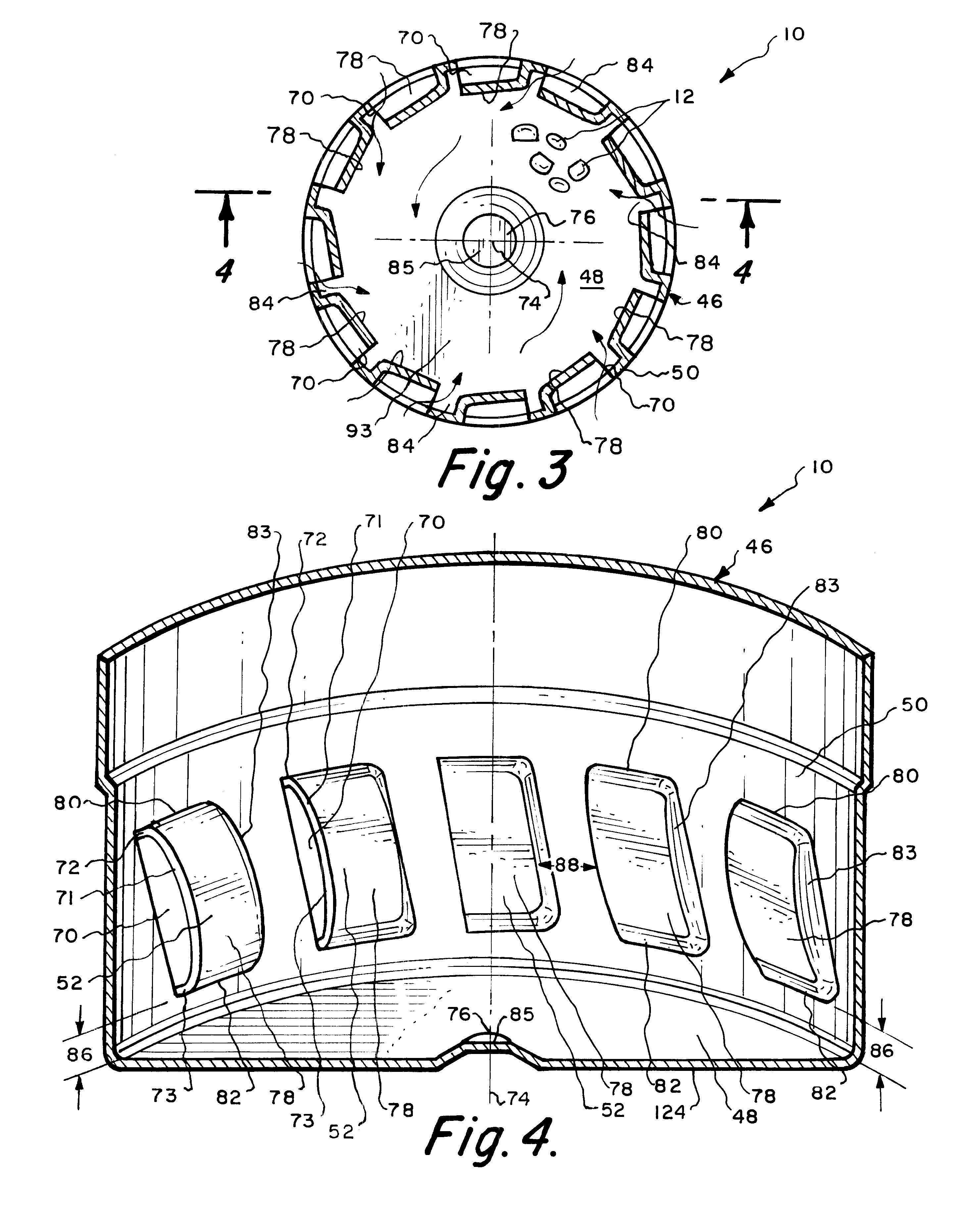 patent us6460451 - popcorn maker