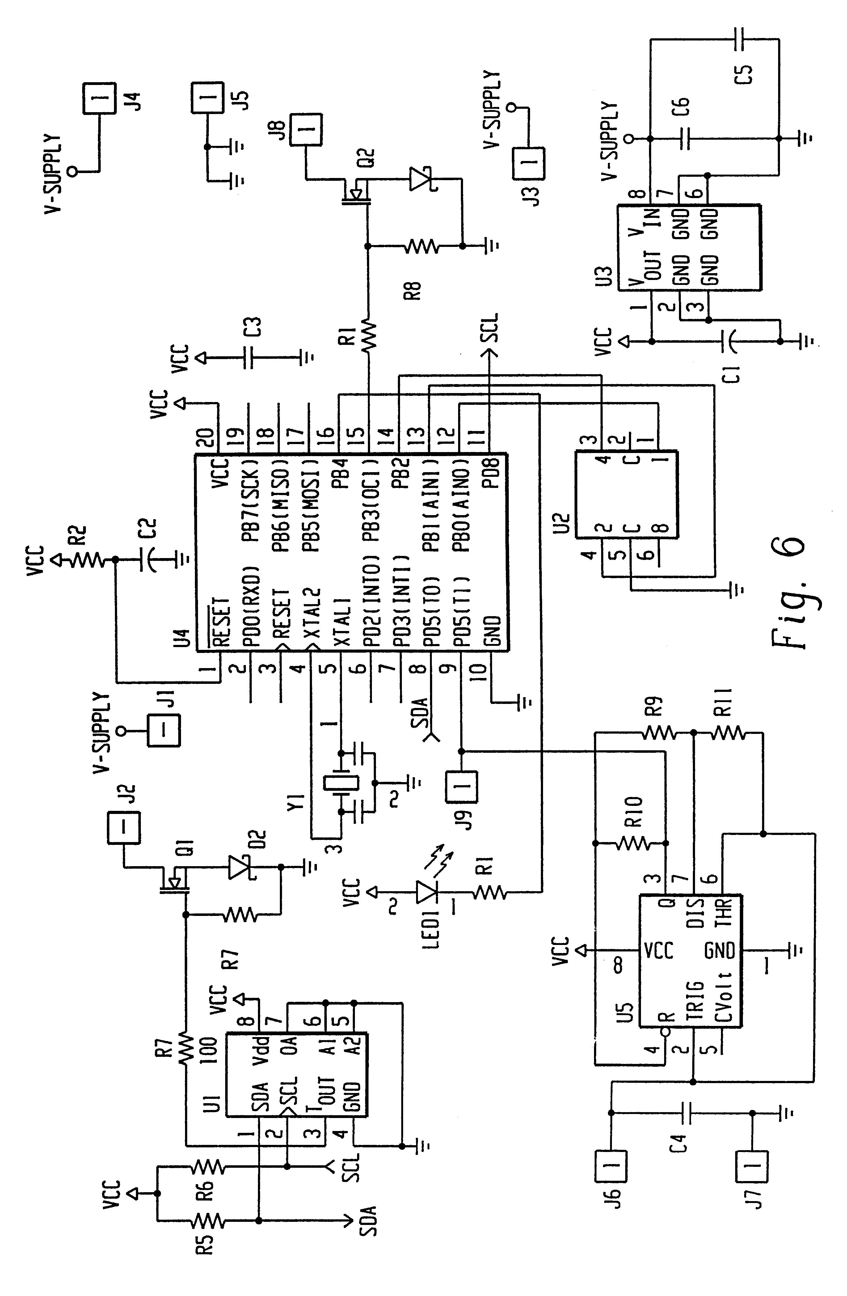 patent us6464200