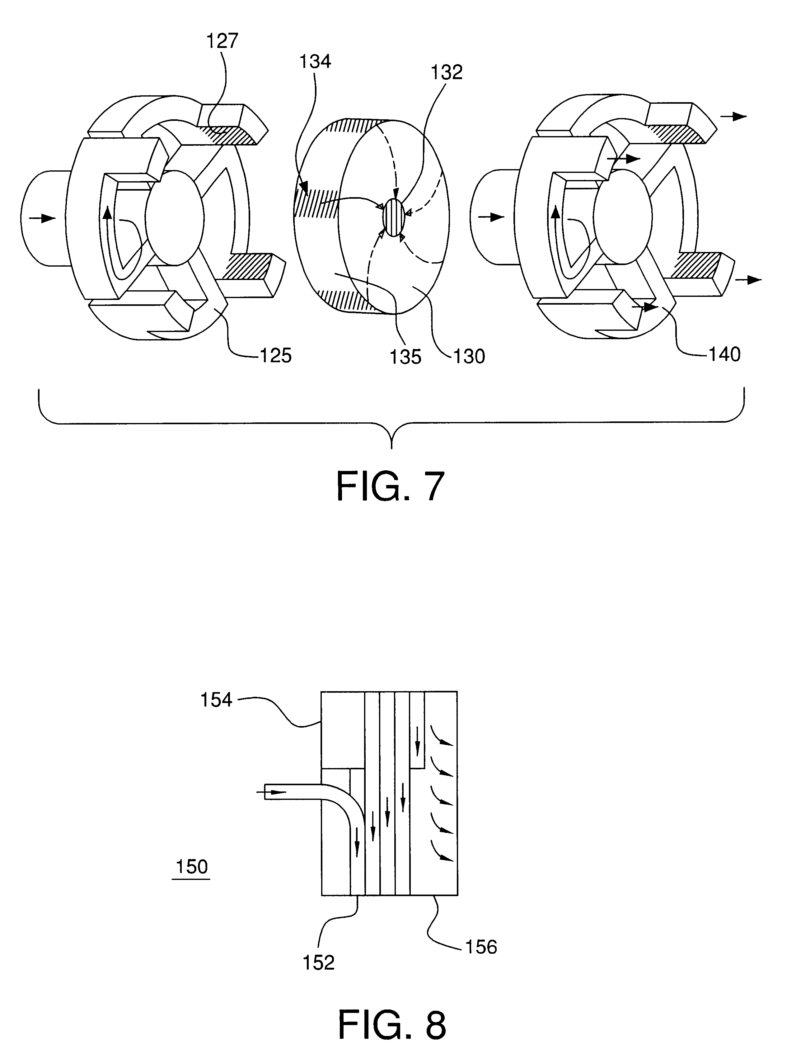 patente us6469490 - current limiting in power systems using hall effect device