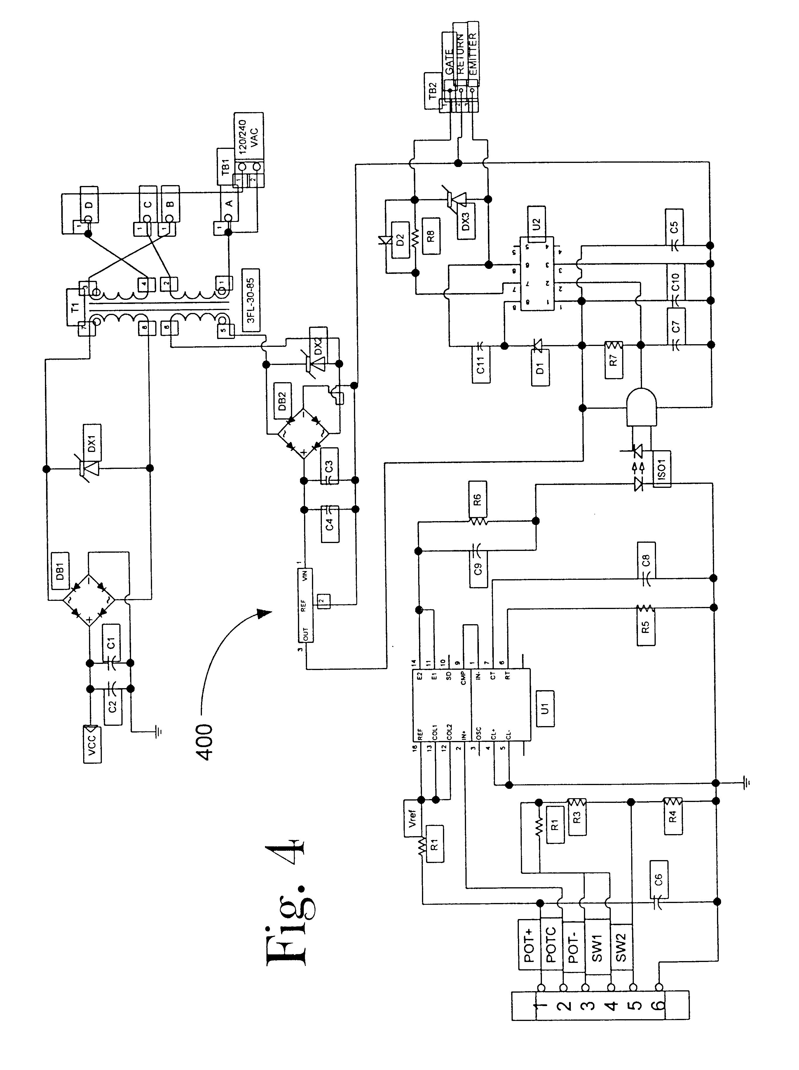 patent us6469918