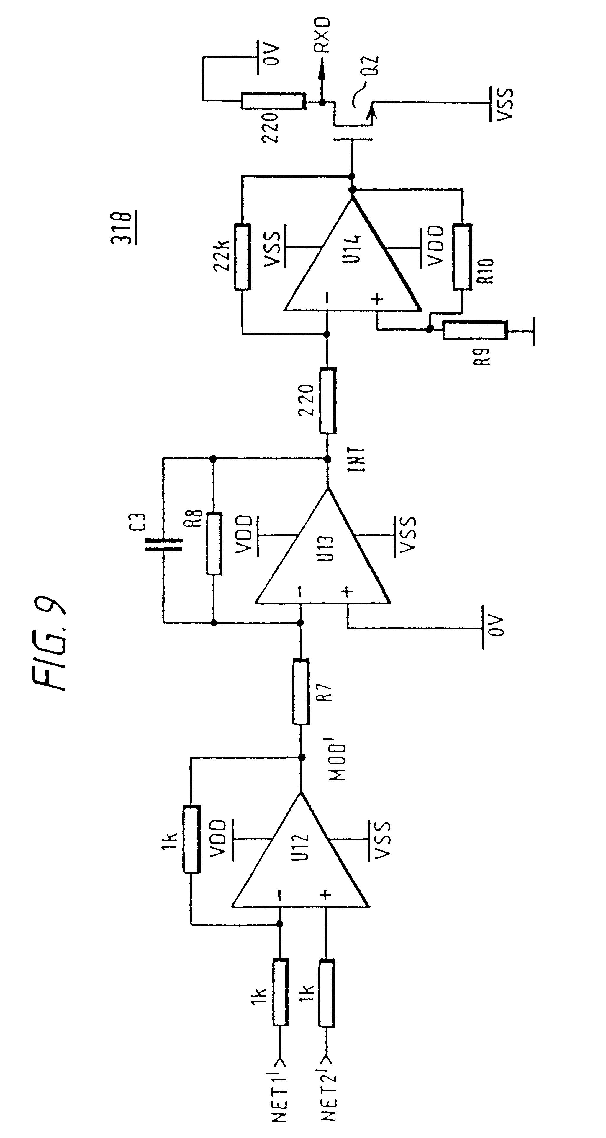 patent us6473469