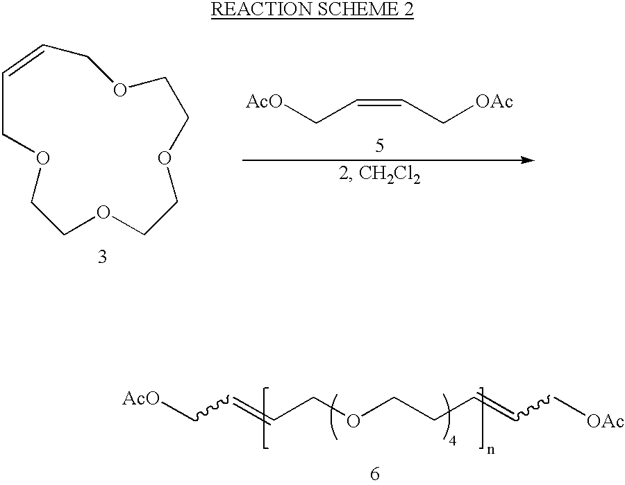 alkene metathesis mechanism A complete mechanism of alkene metathesis including initia- tion, productive and non-productive cycles represents a highly complex system [38], the understanding of which for fluoro.