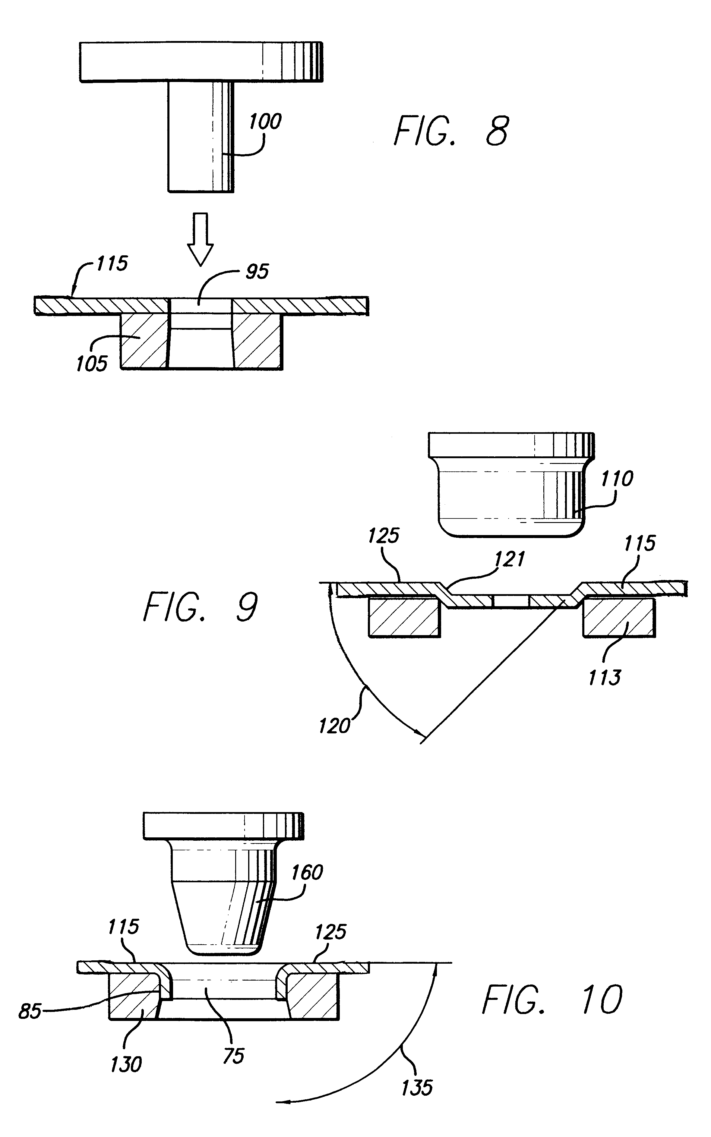 Patent Us6485054 Adjustable Wheelbase Trailer Including Reinforced Hyundai Translead Wiring Diagram Drawing
