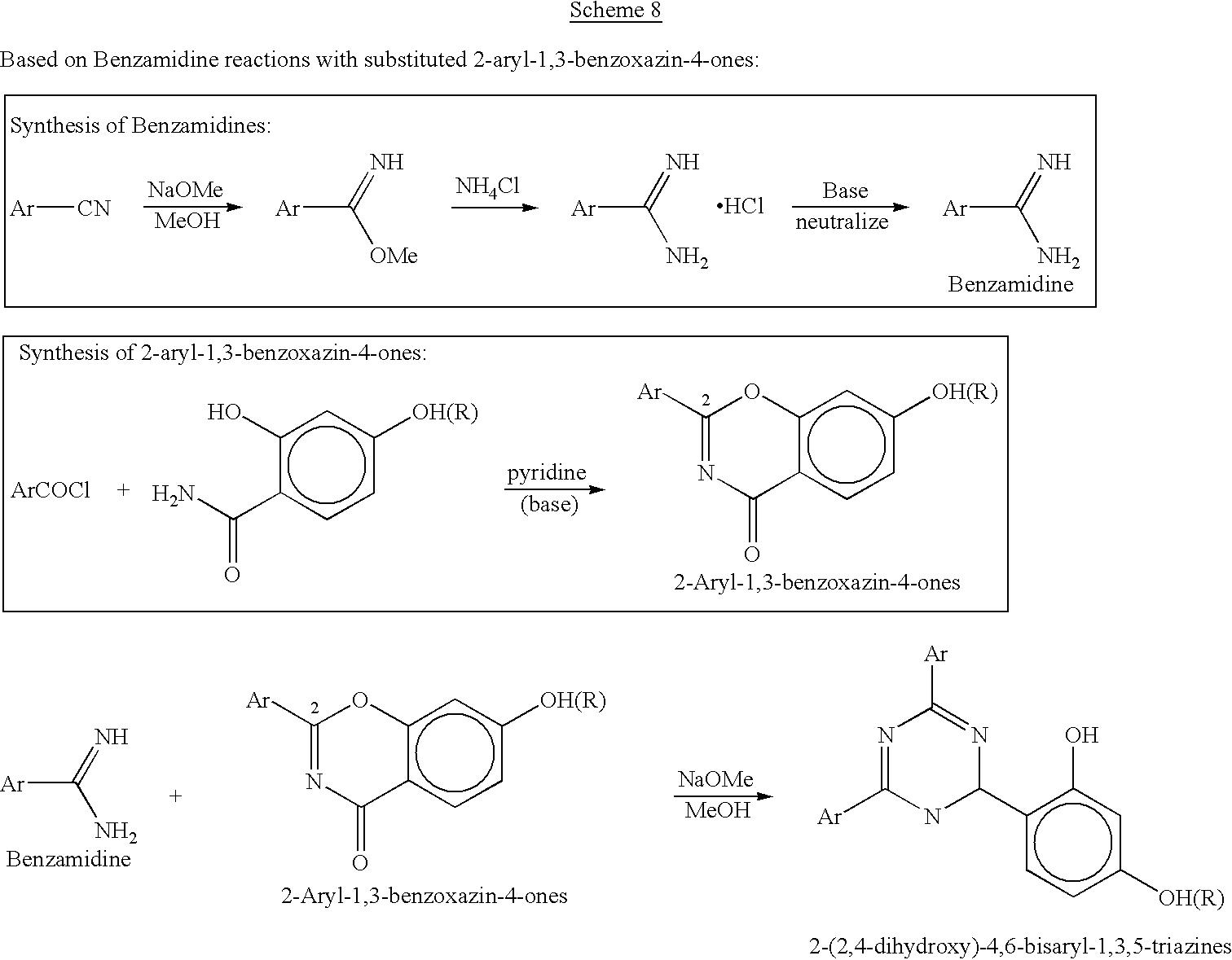 2-chloro-4 6-bisaryl-1 3  1,2 Epoxyhexane