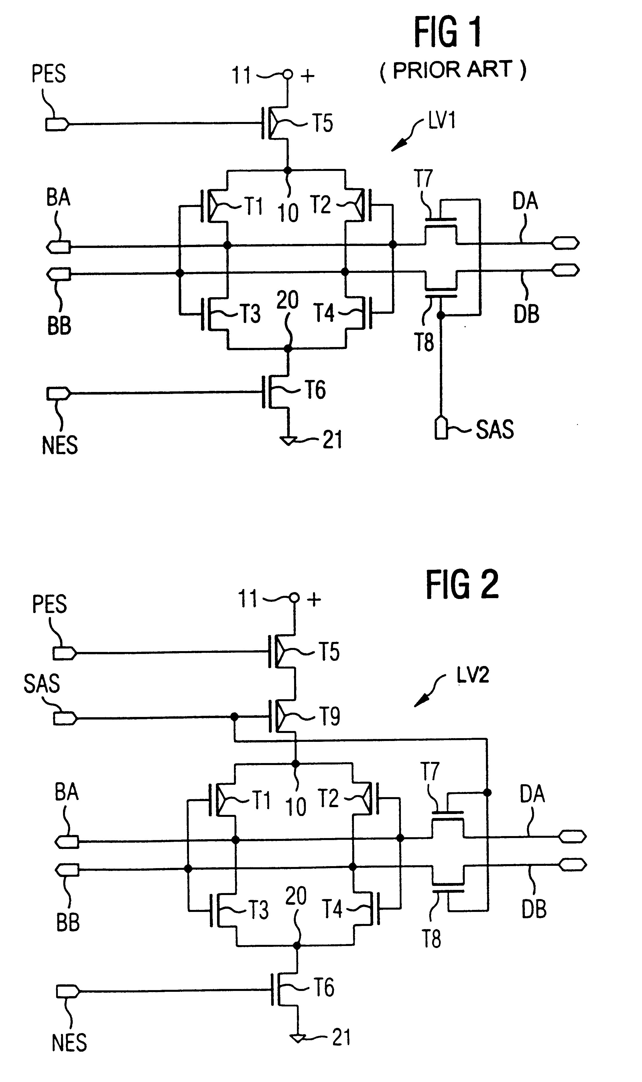 Patent Us6487127 Circuit Configuration For Reading And Writing Diagram Of Uniline Ups Drawing