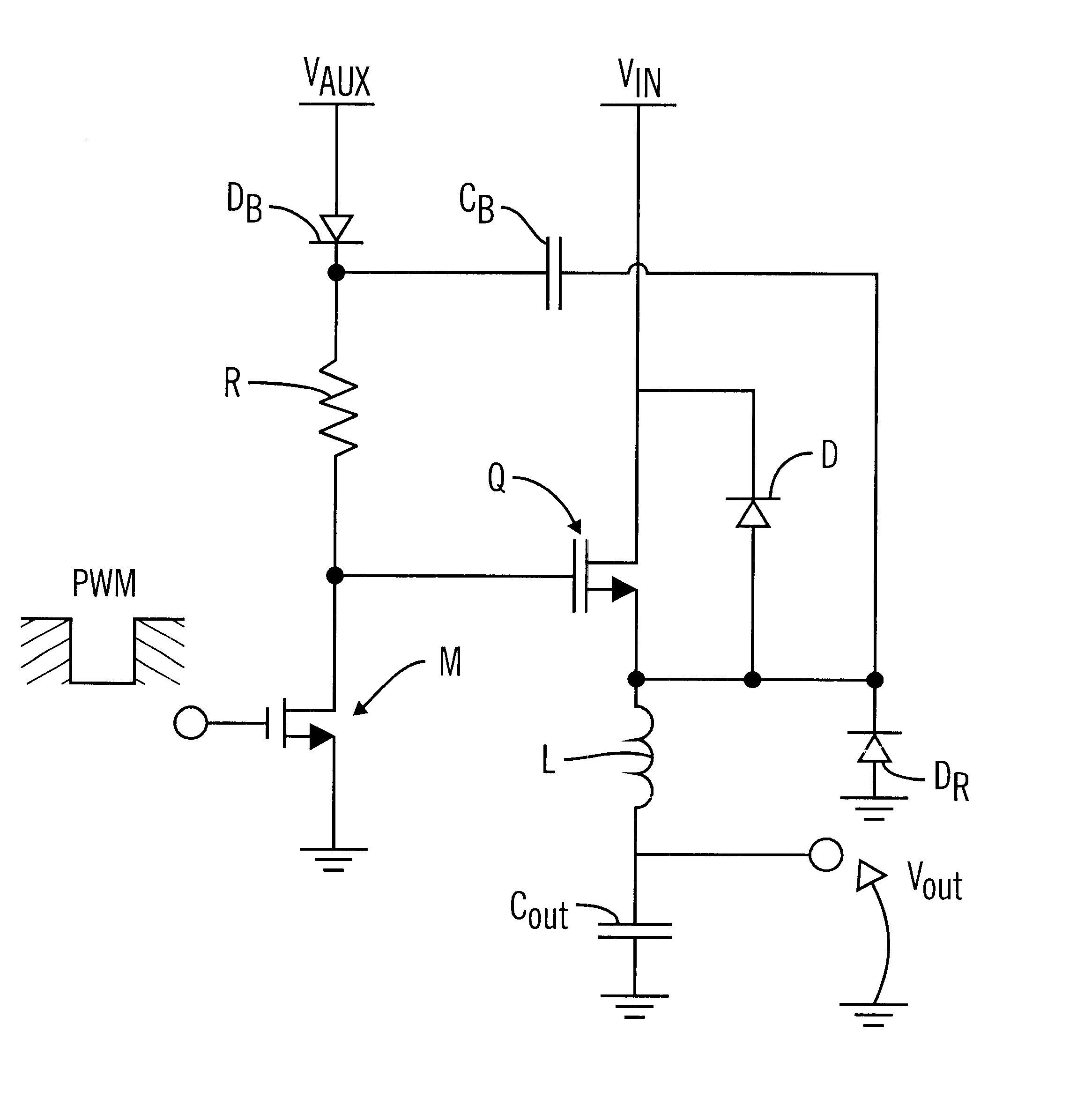 patent us6489758  dc static