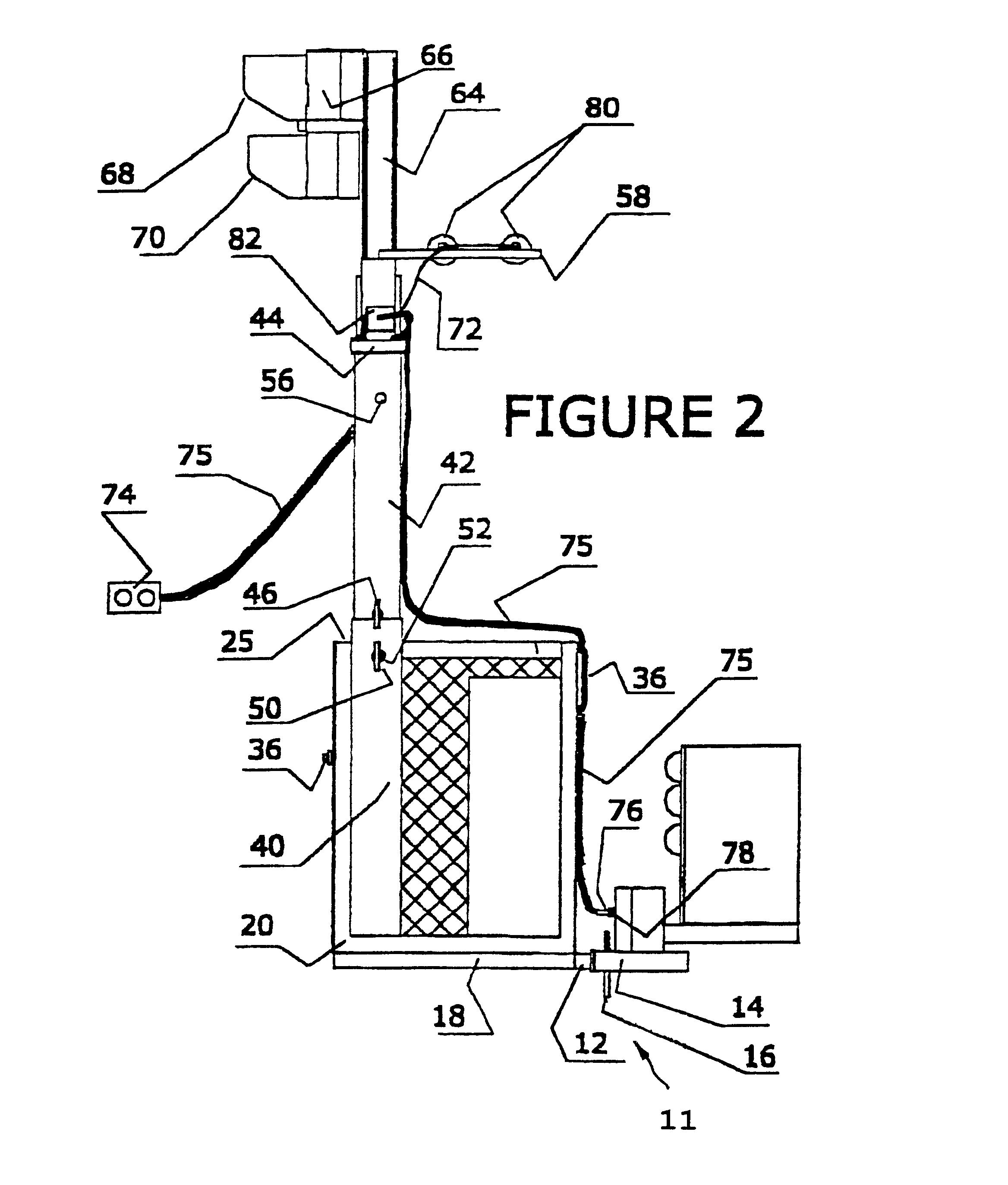 patent us6496123 - portable traffic light