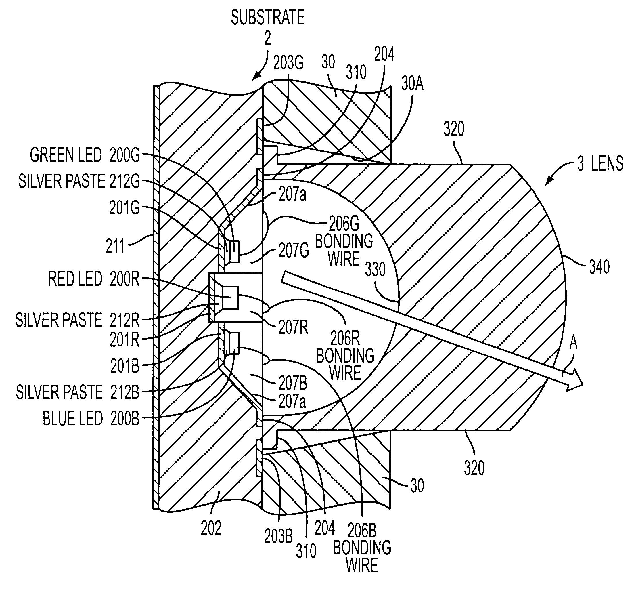 Patent Us6496162 Light Emitting Diode Display Unit Google Patents Diagram Drawing