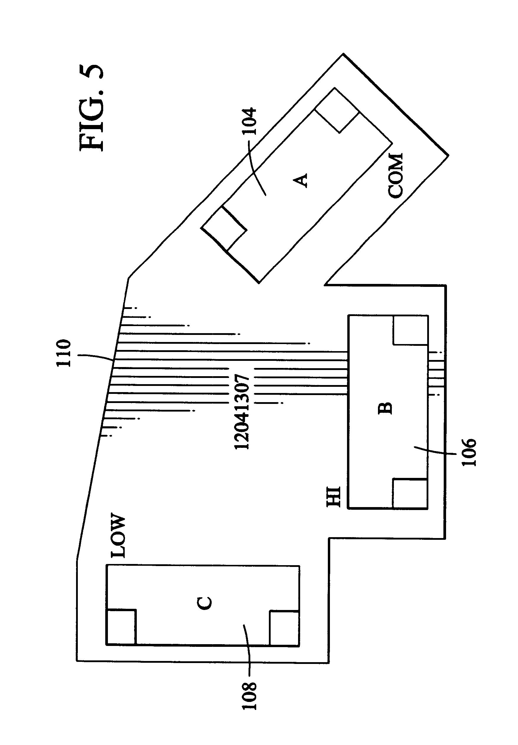 patent us6504306 - headlight adapter system