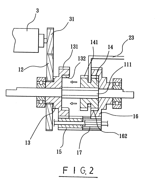 patent us6505527