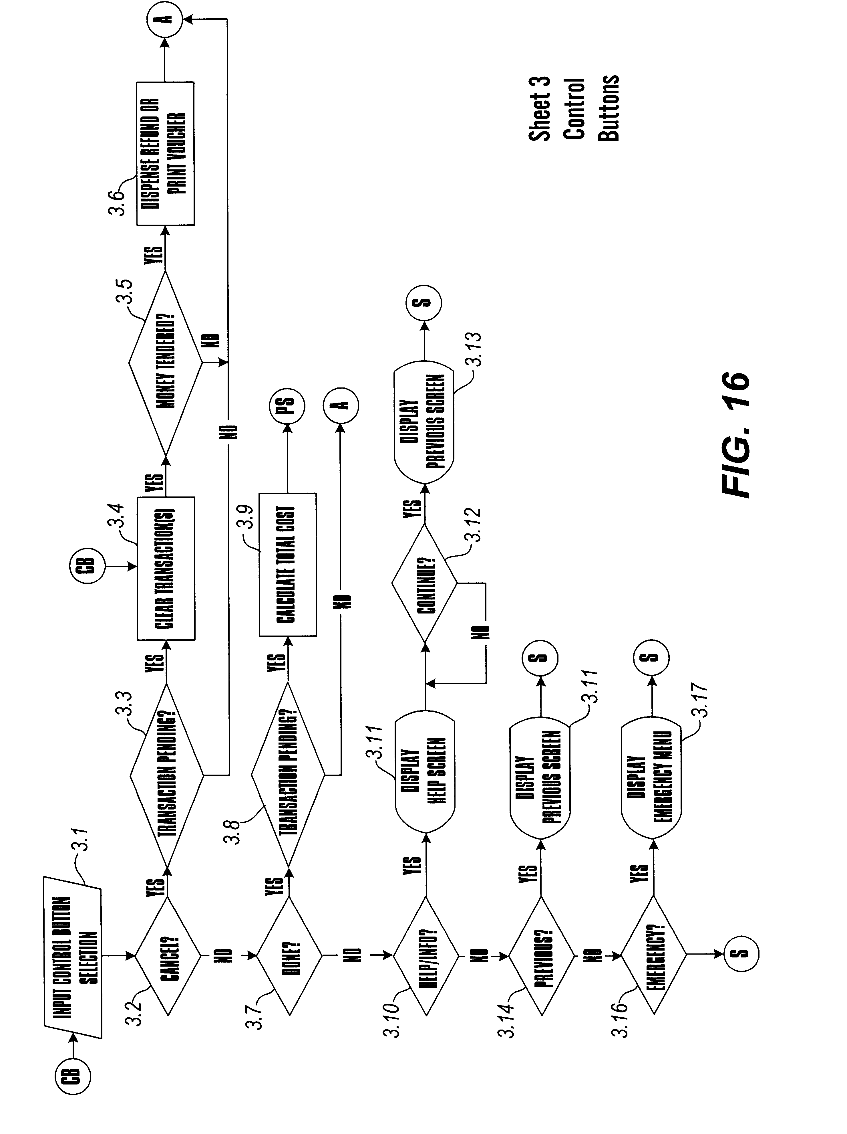patent us6505774