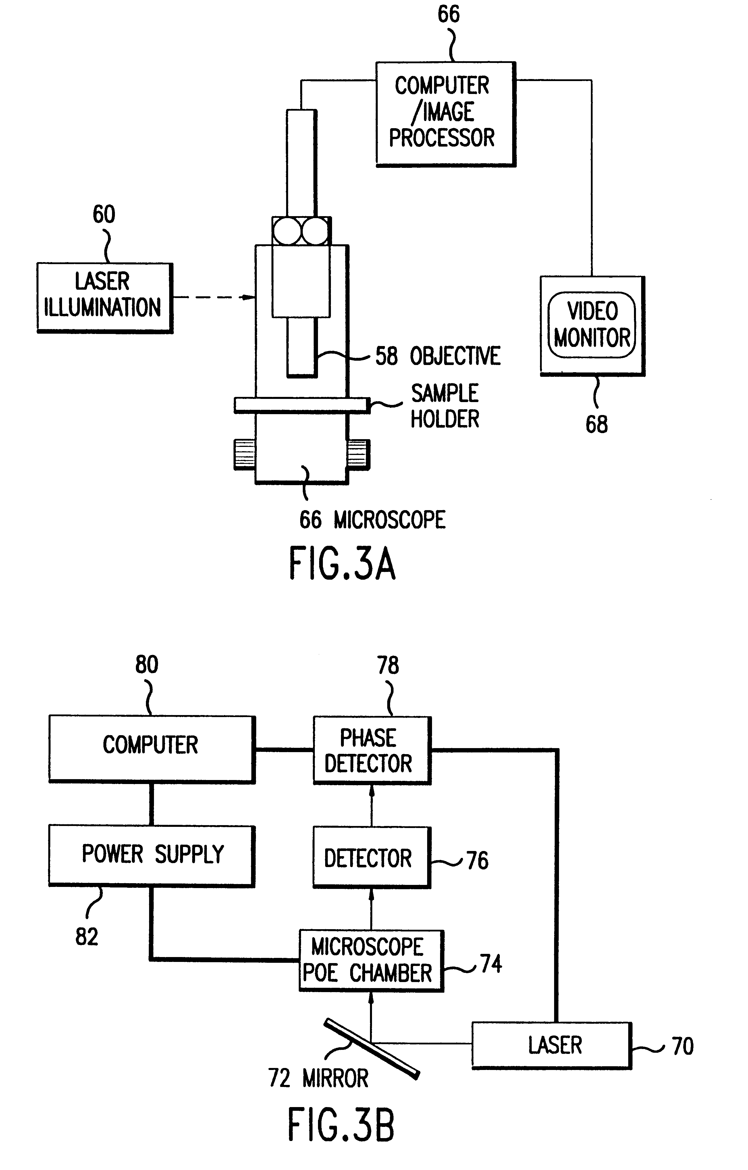 Patent Us6509158 Image Processing And Analysis Of Individual Conceptual Block Diagram Descal Calculator Drawing
