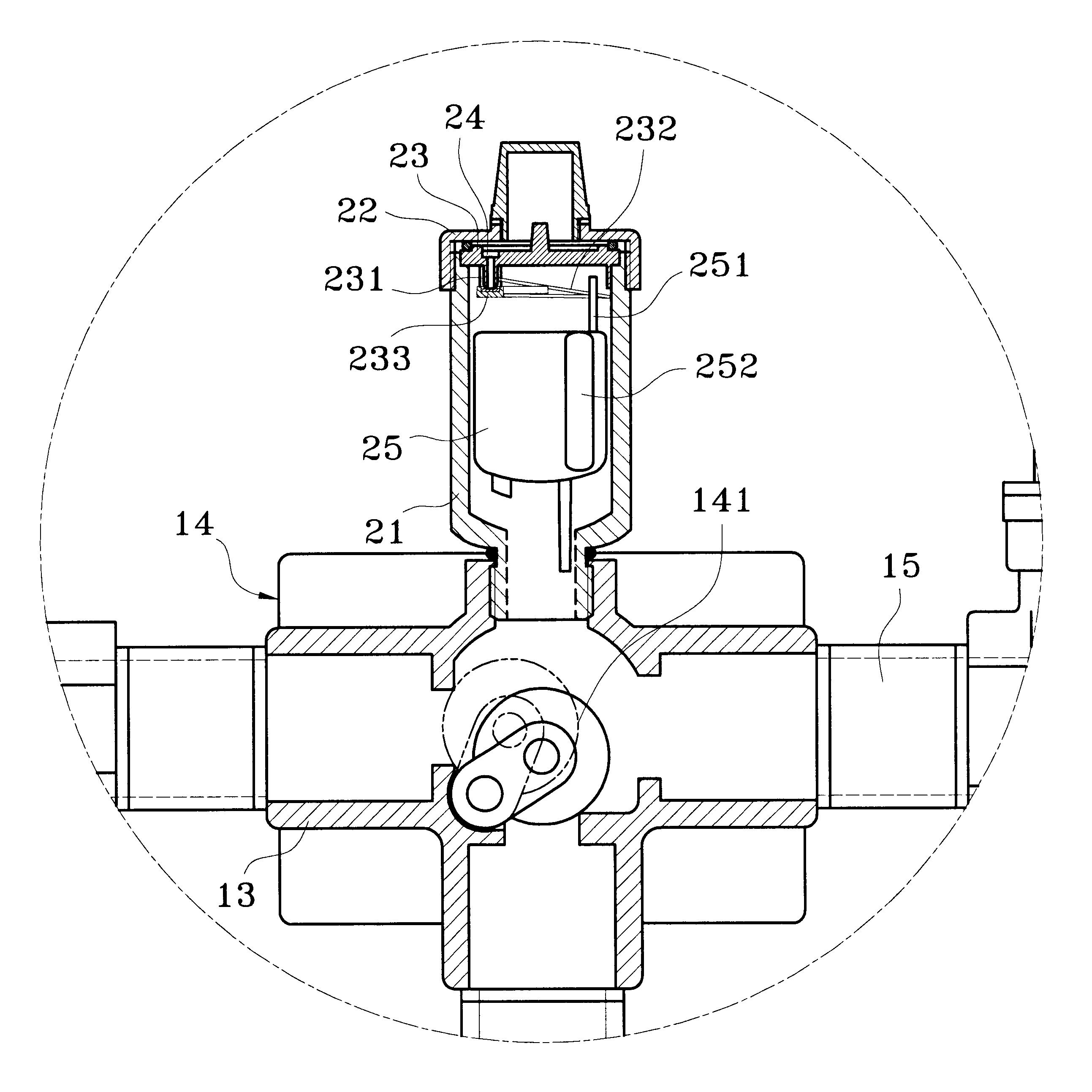 patent us6510999