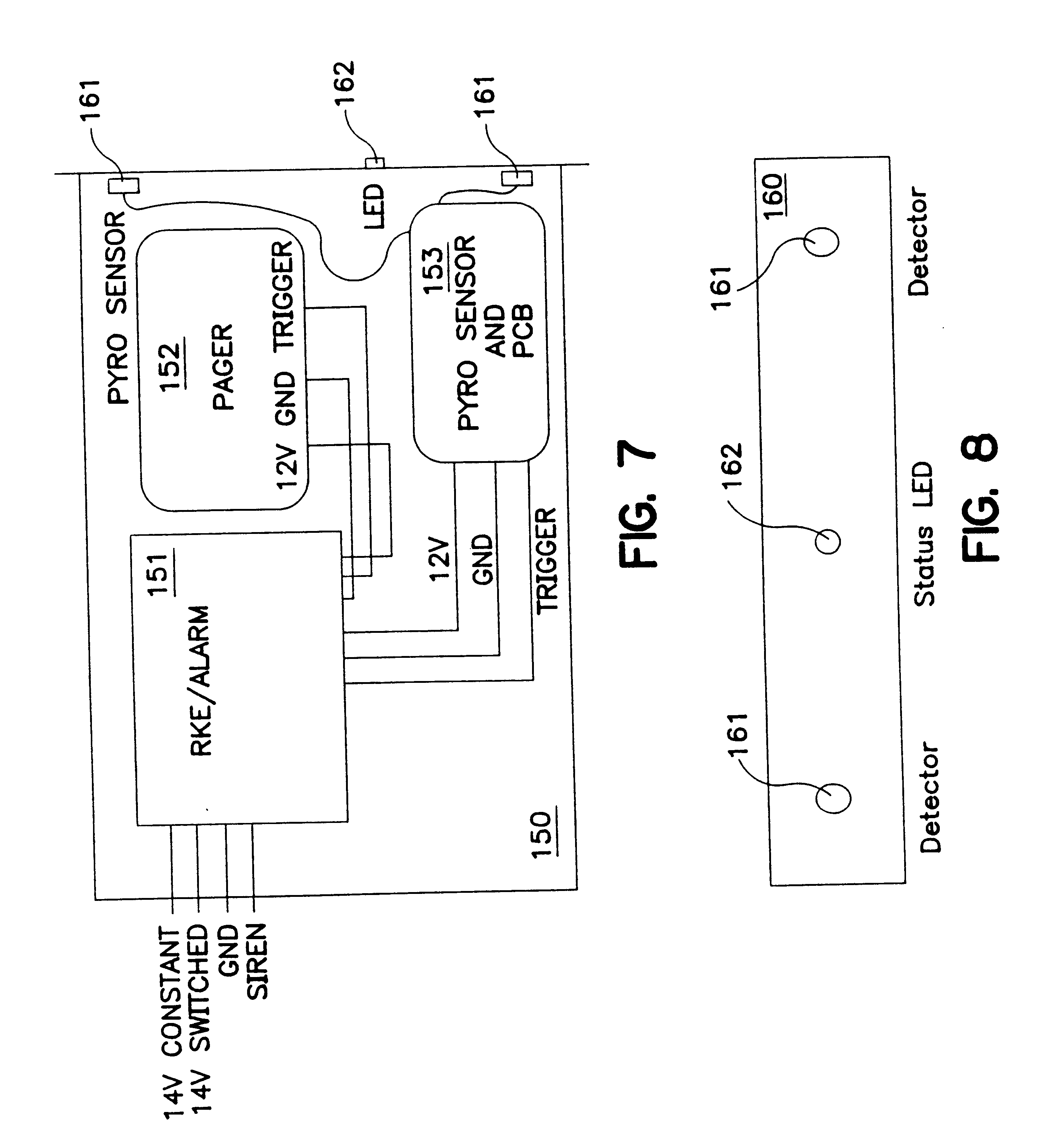 donnelly mirror wiring diagram donnelly mirrors wire 3