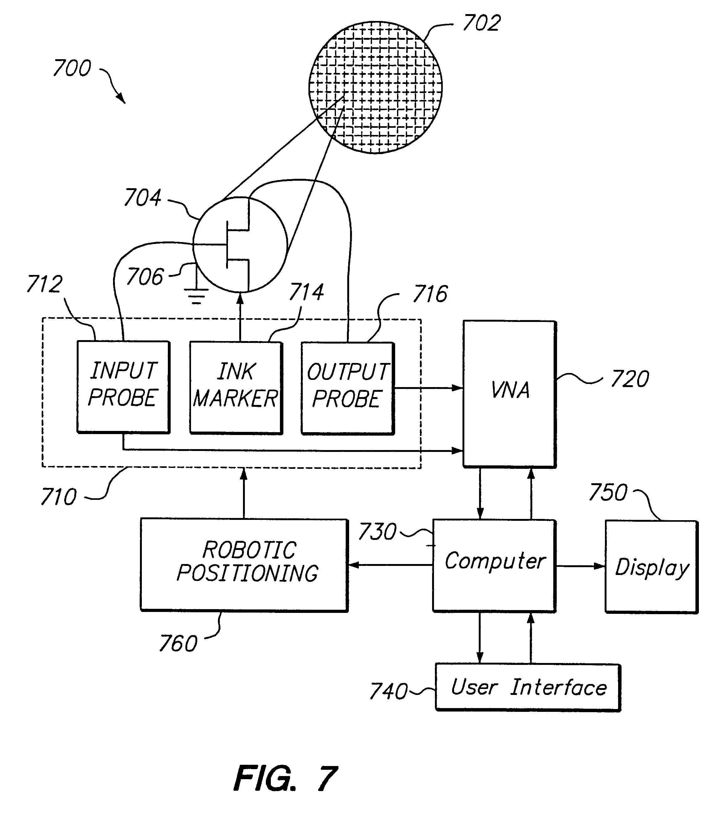 Patent US6521467 - Characterizing semiconductor wafers with ...