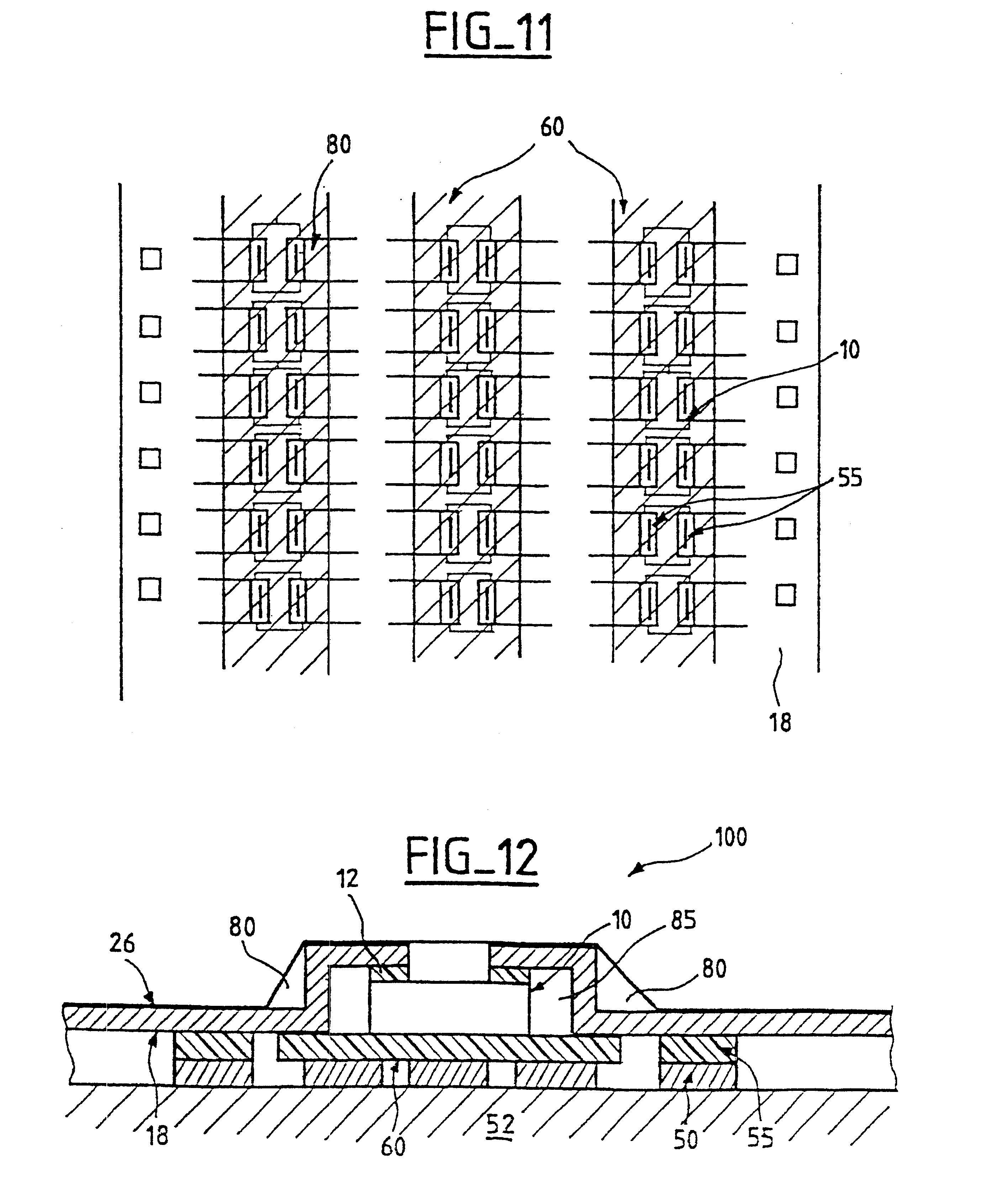 patent us6521985
