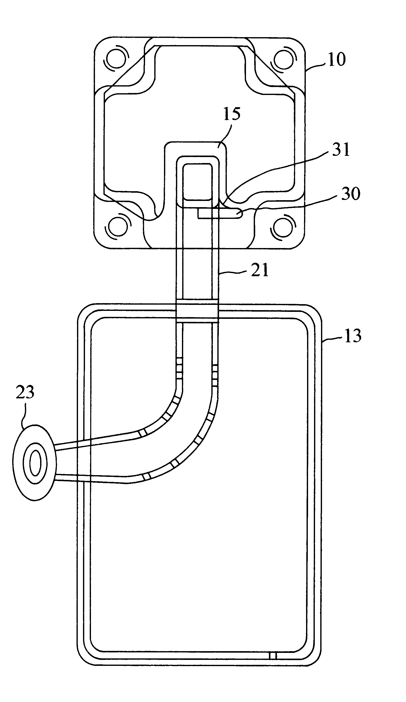 Brevet Us6524080 Hermetically Sealed Compressors Google Brevets Maneurop Compressor Electrical Drawing Patent