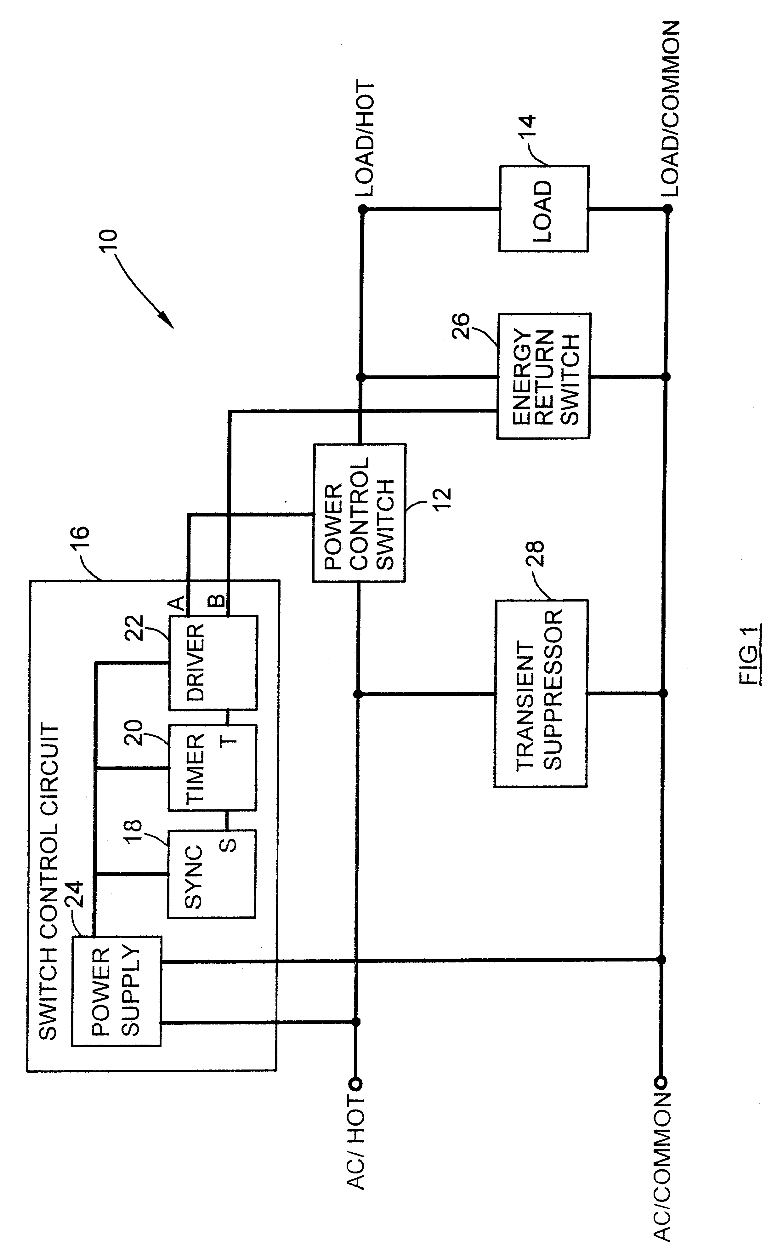 Patent Us6525490 Power Saving Circuitry Google Patentsuche Related Circuits Scr Pulse Detection Circuit Using 555 Based Drawing