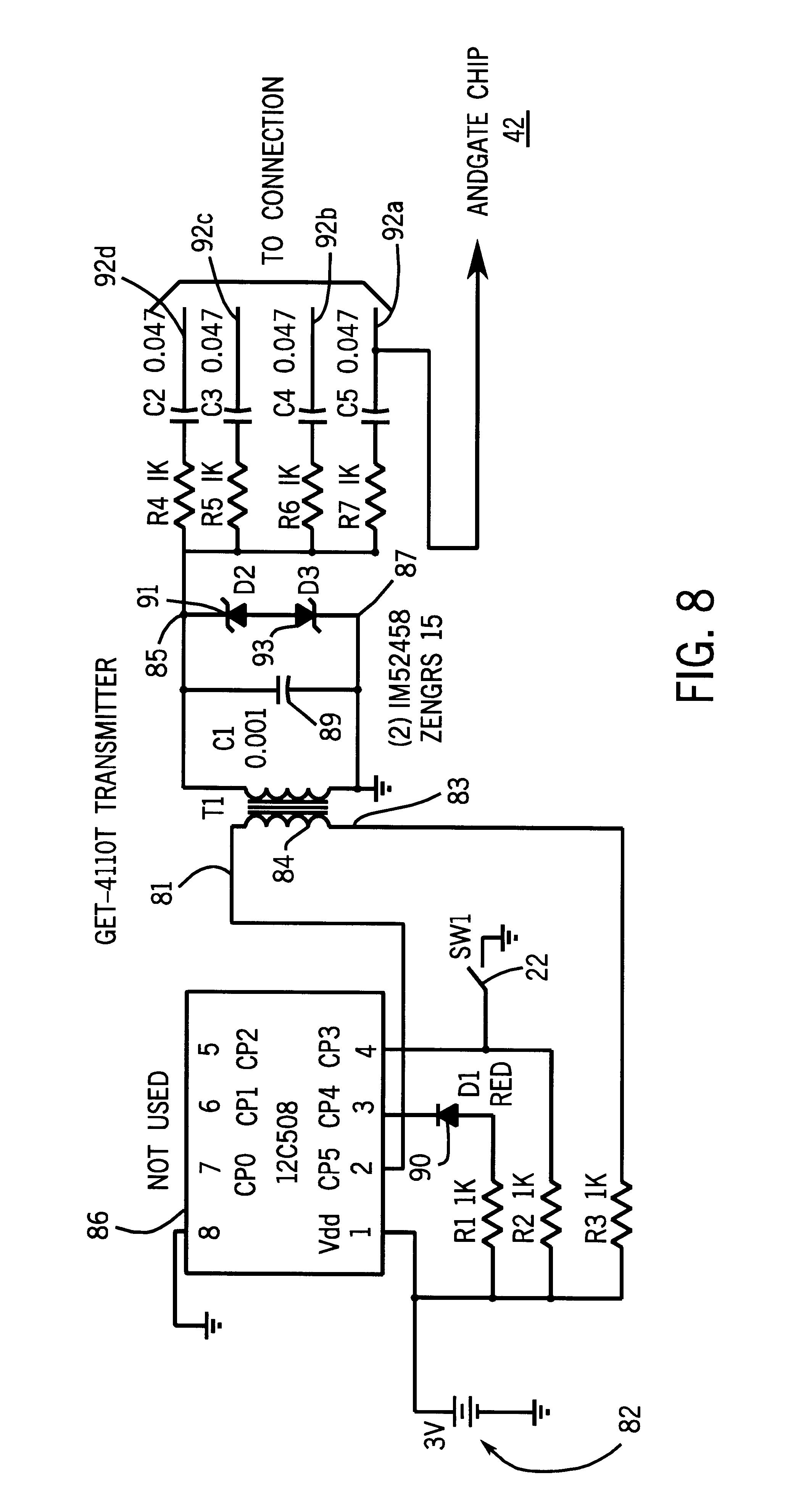 patent us6525665