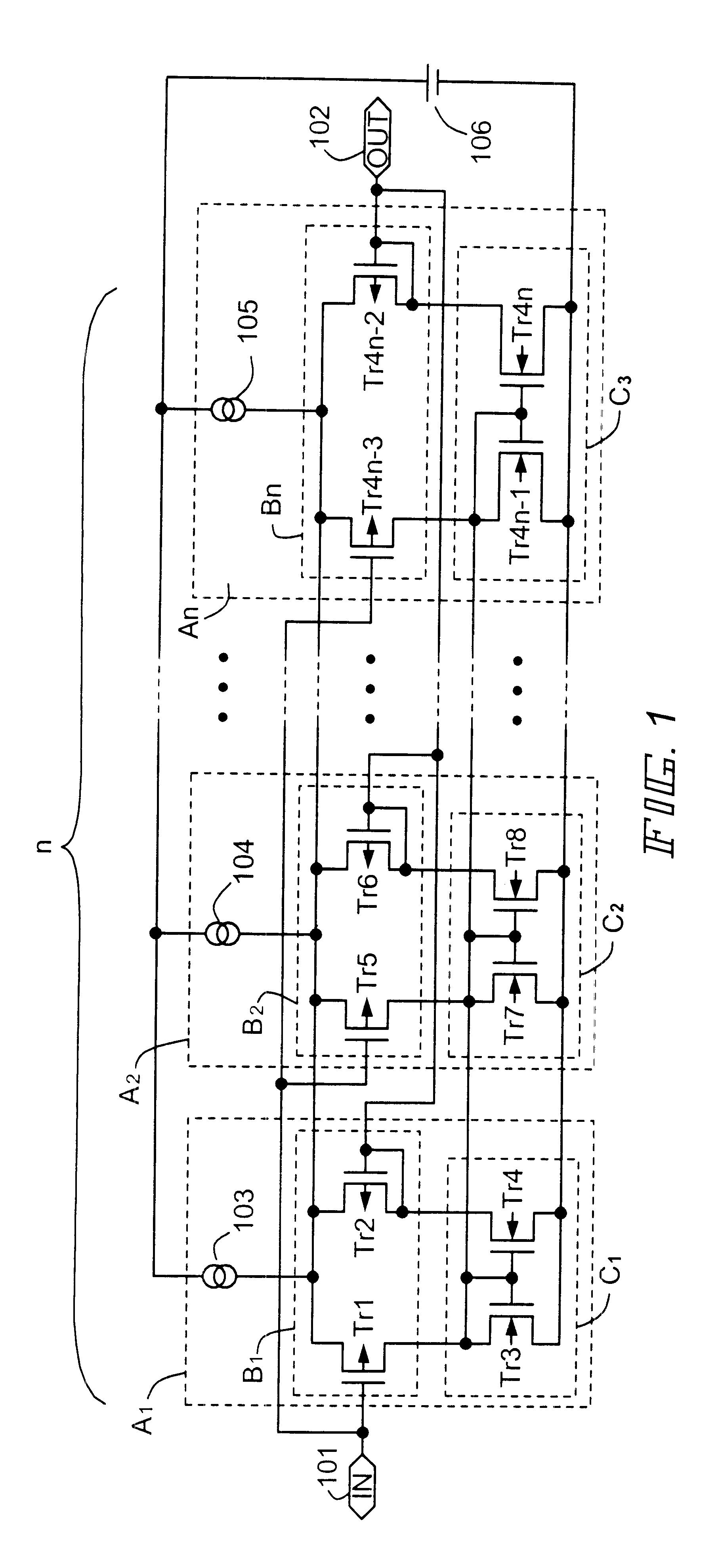 patent us6538632