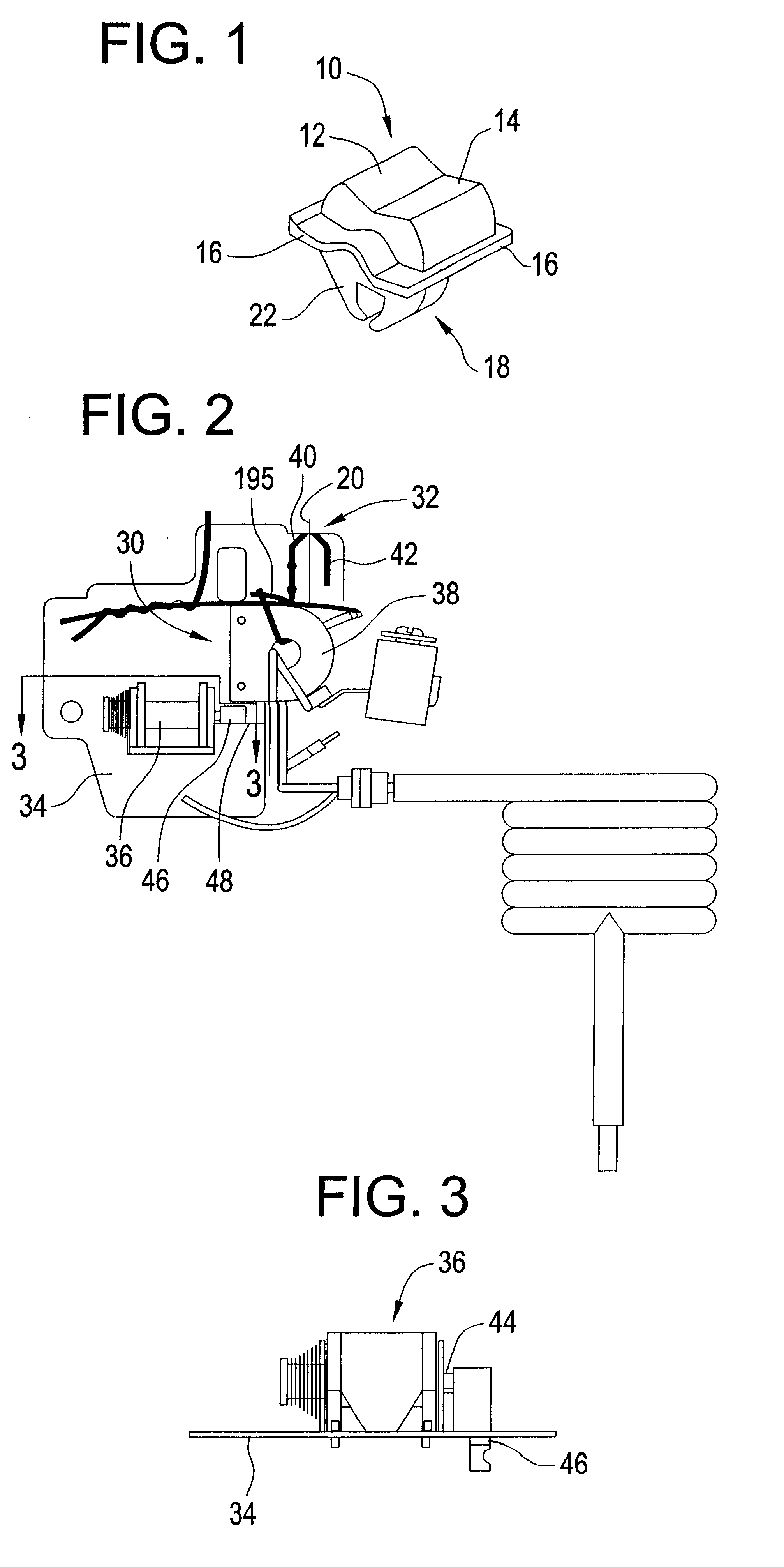 Patent Us6538862 Circuit Breaker With A Single Test Button Moreover Ground Fault Interrupter Gfci Drawing