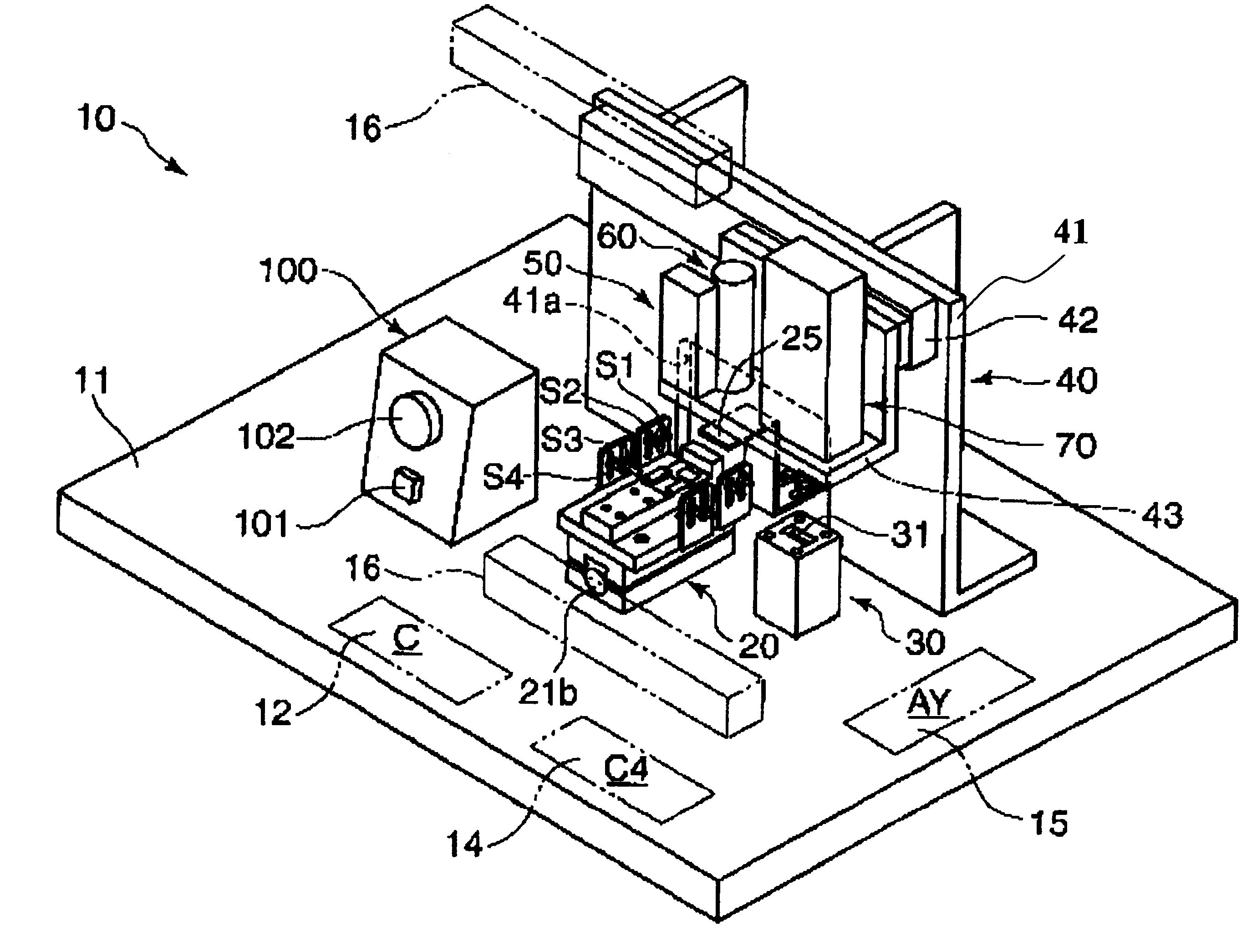patent us6539617 automatic connector assembling apparatus and Automotive Connectors patent drawing