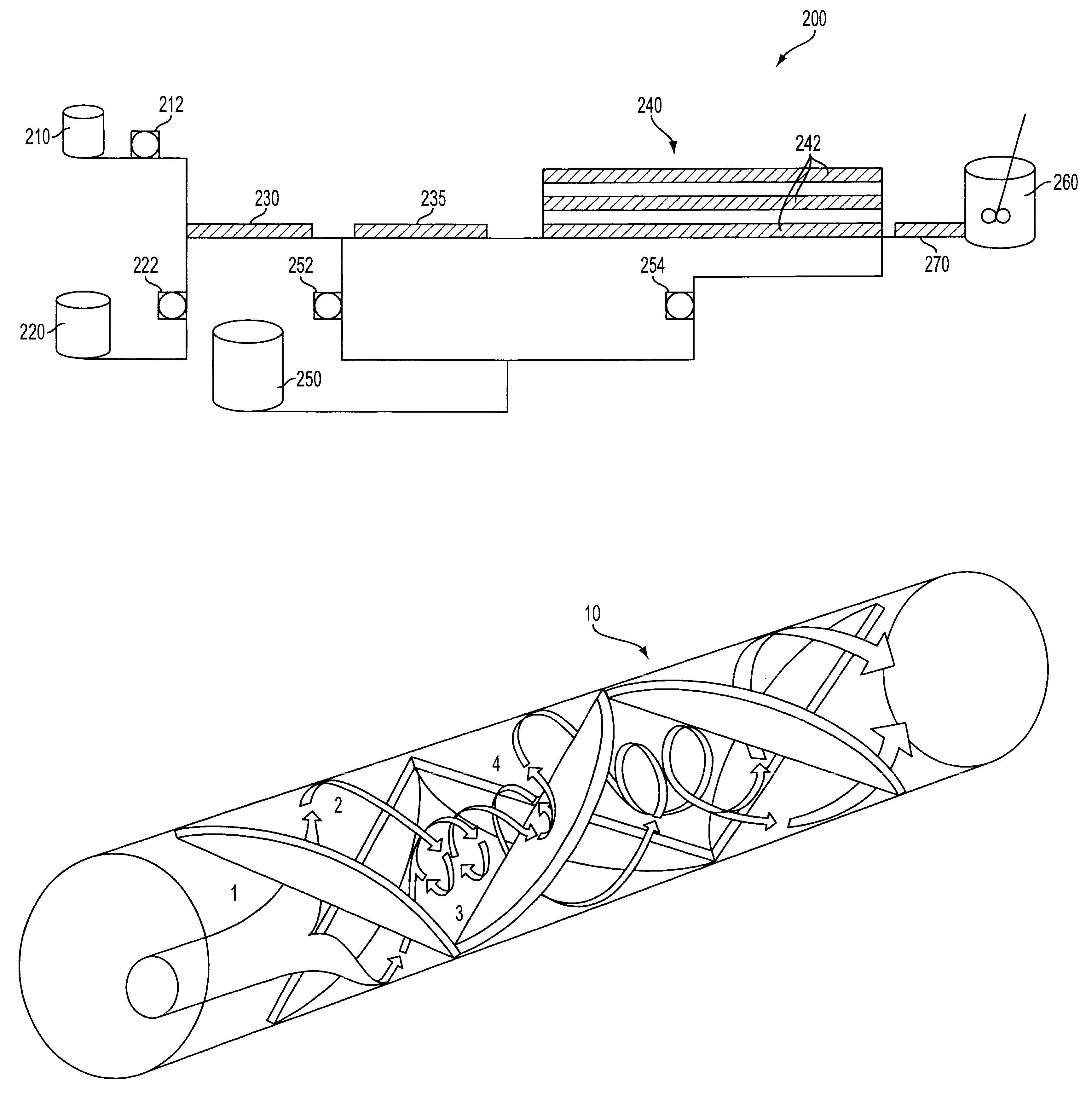 Line Art Extractor : Patent us apparatus for preparing microparticles