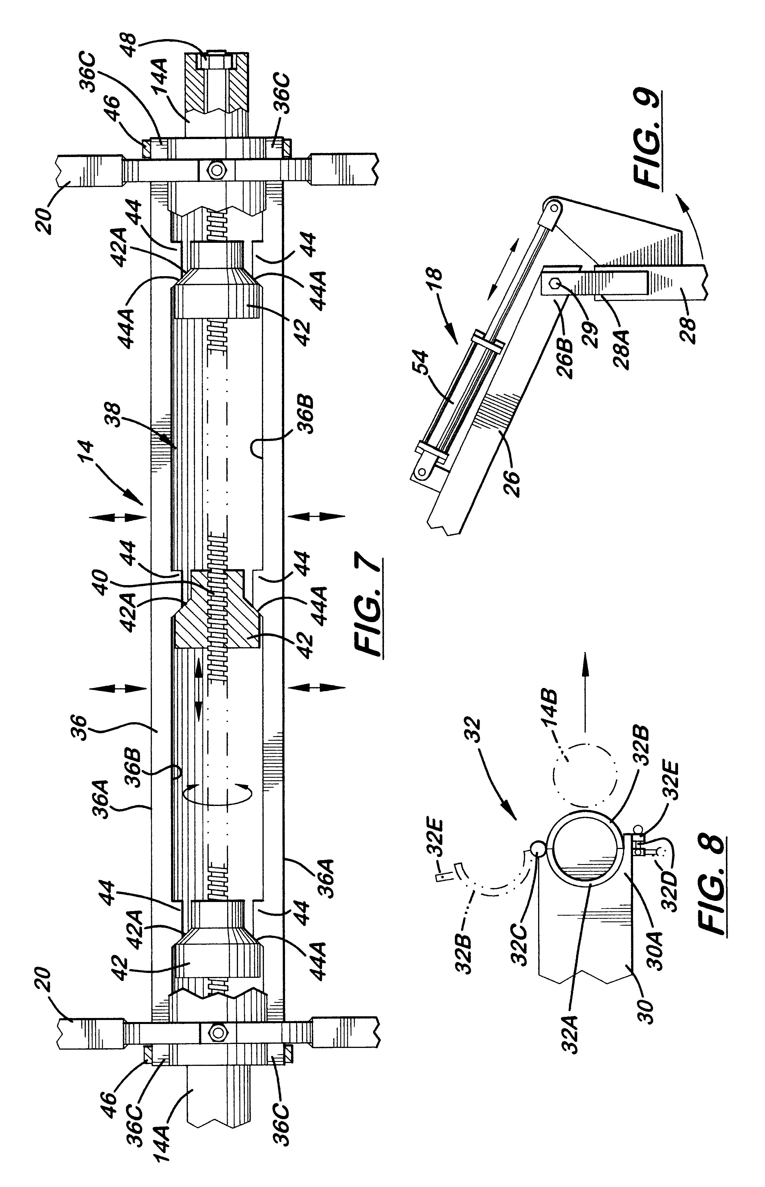 patent us6543713