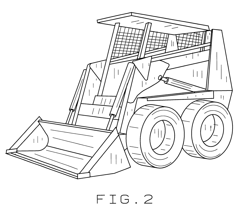 patent us6543813