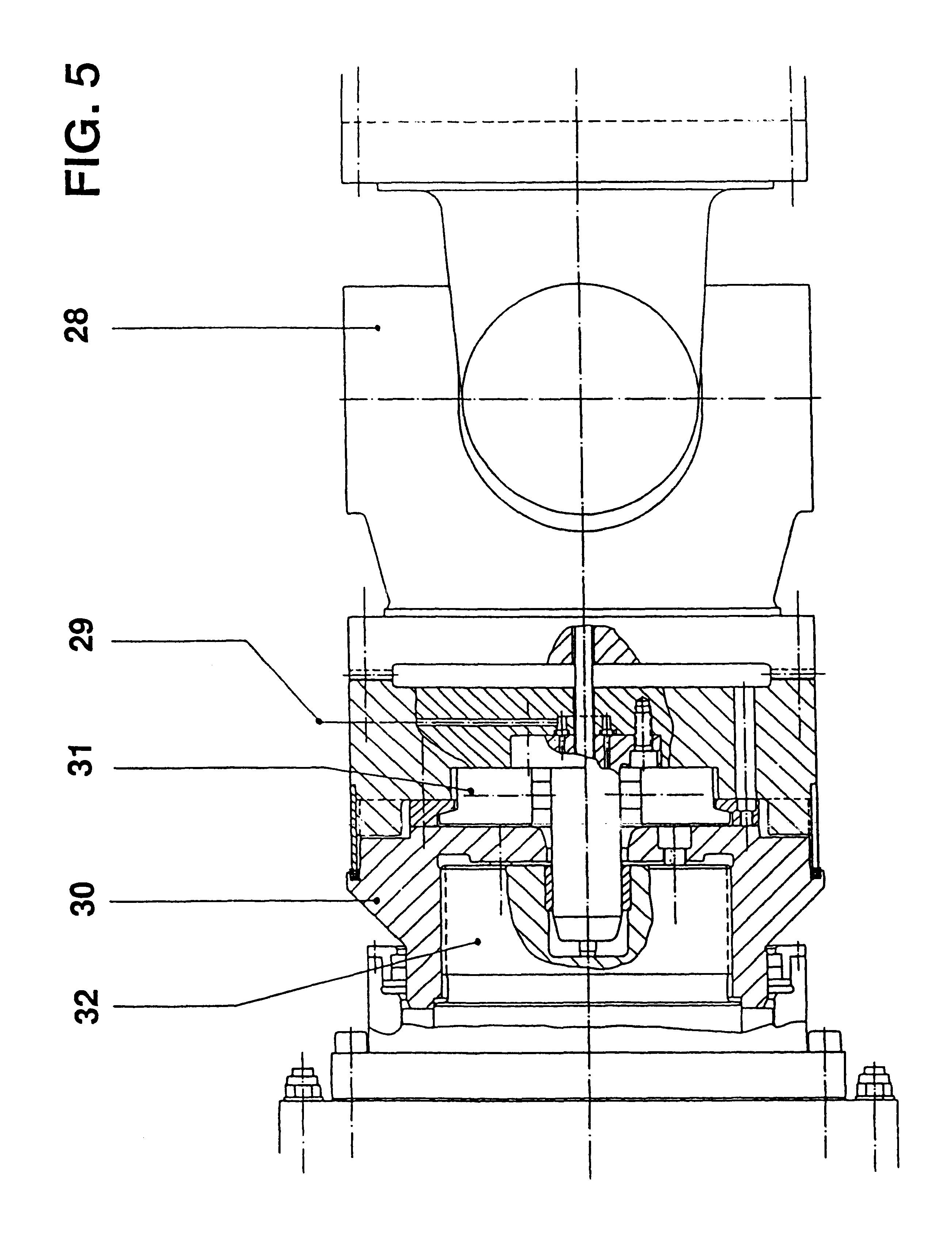 Patent Us6546772 Rolling Mill Especially For Inclined Or Diescher Diagram On How To Tie A Images Pictures Becuo Drawing