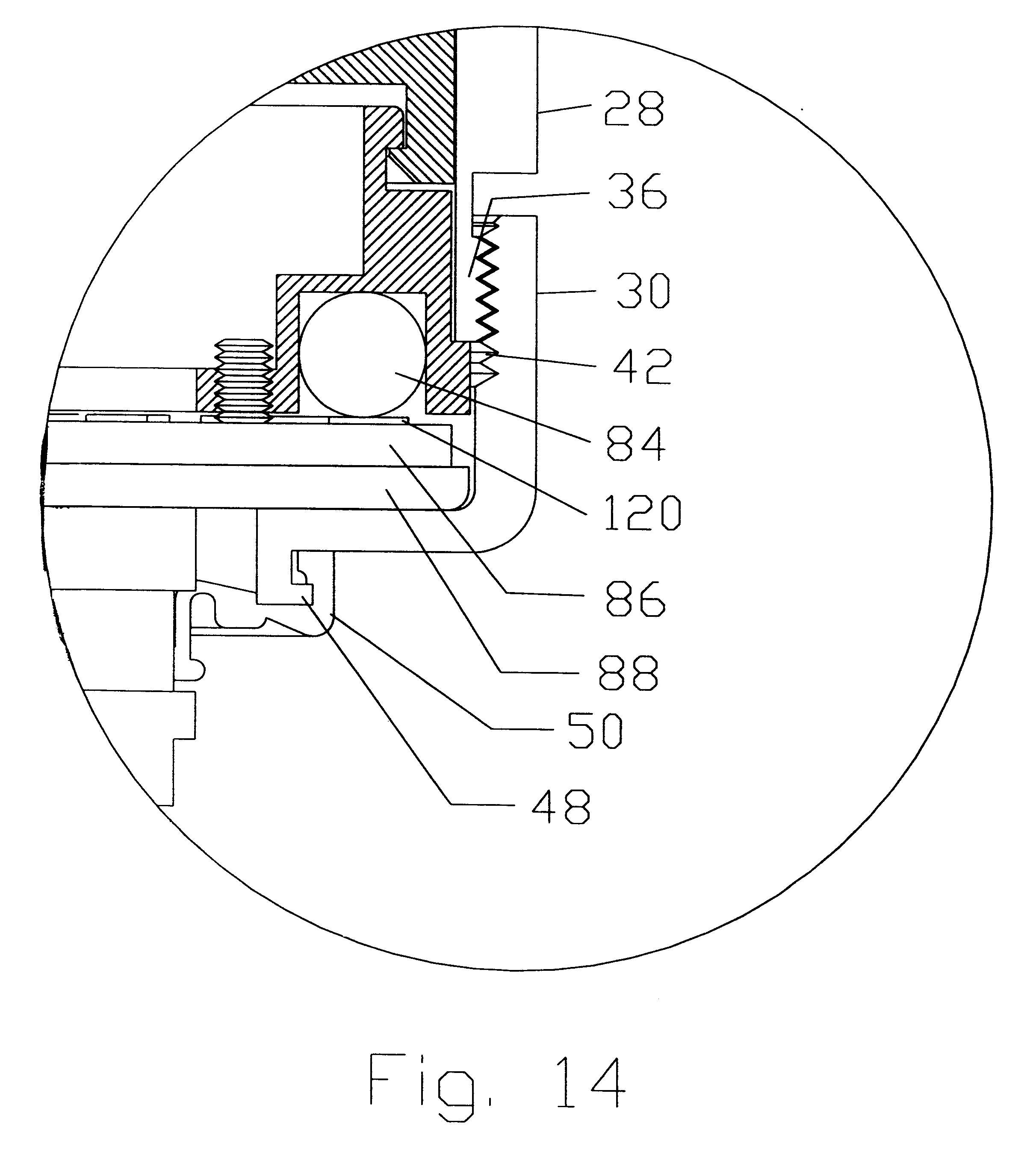 patent us6553682 - touch probe
