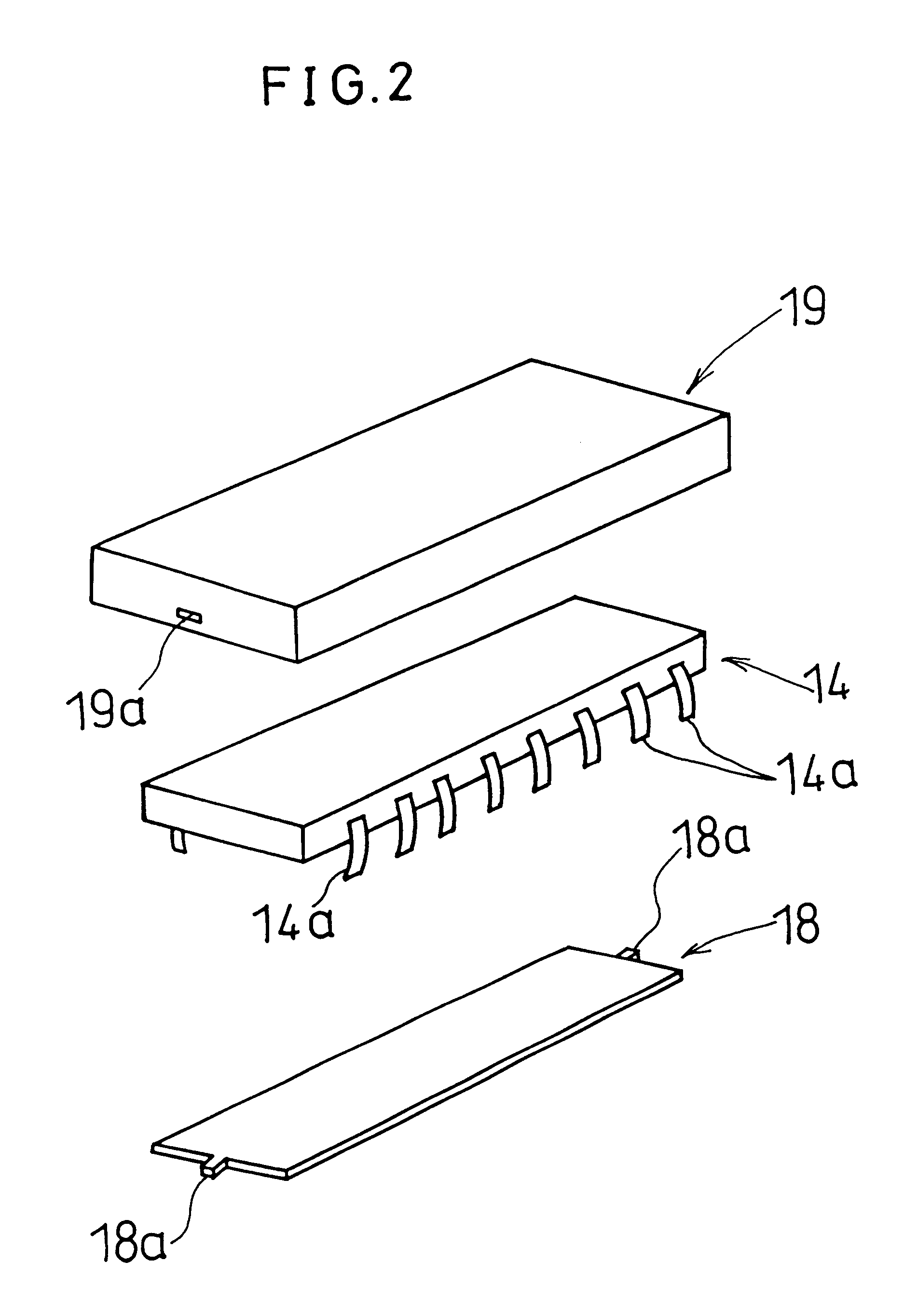 patent us6556456 - device for shielding electronic circuit for aircraft