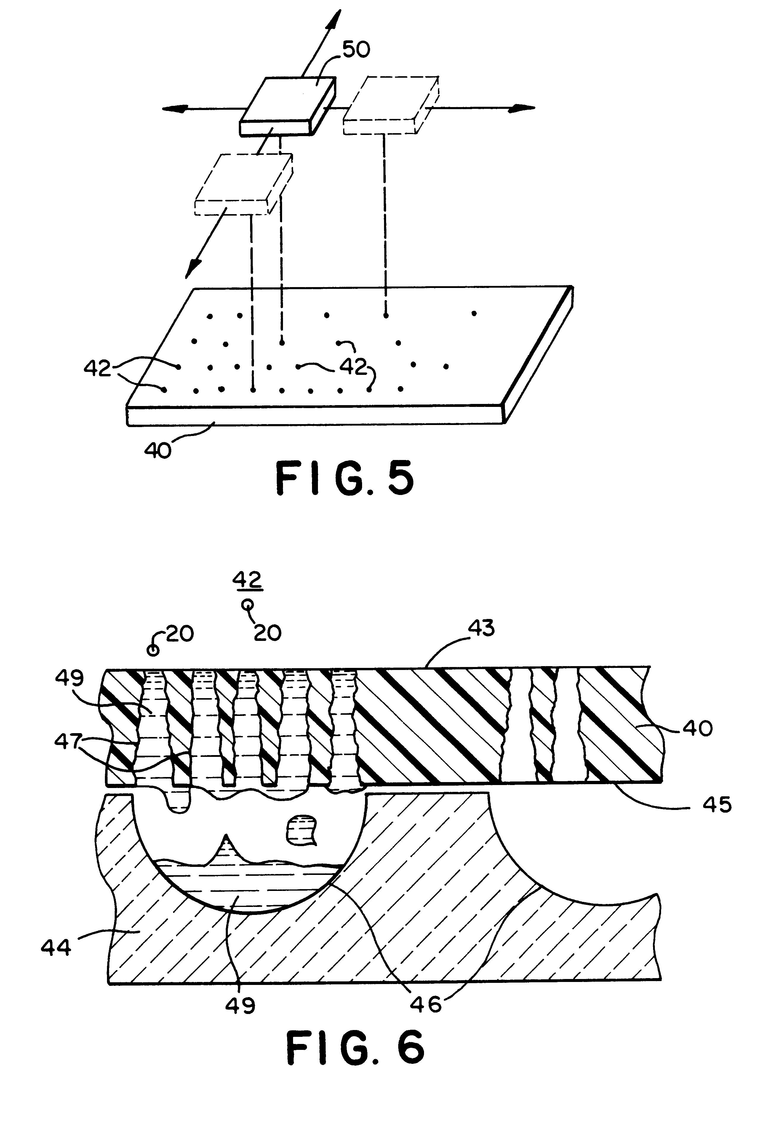 patent us6558633