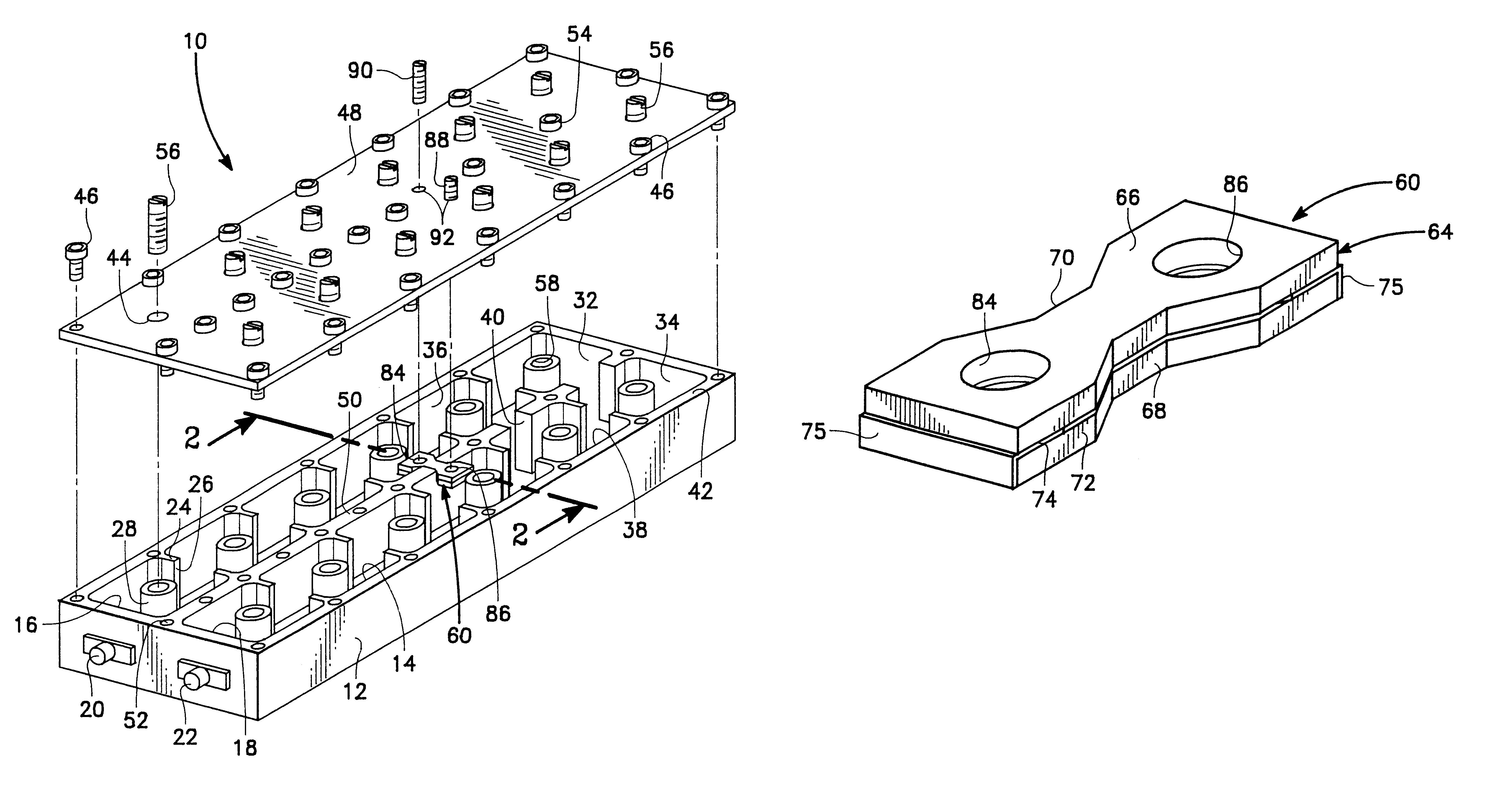 patent us6559740