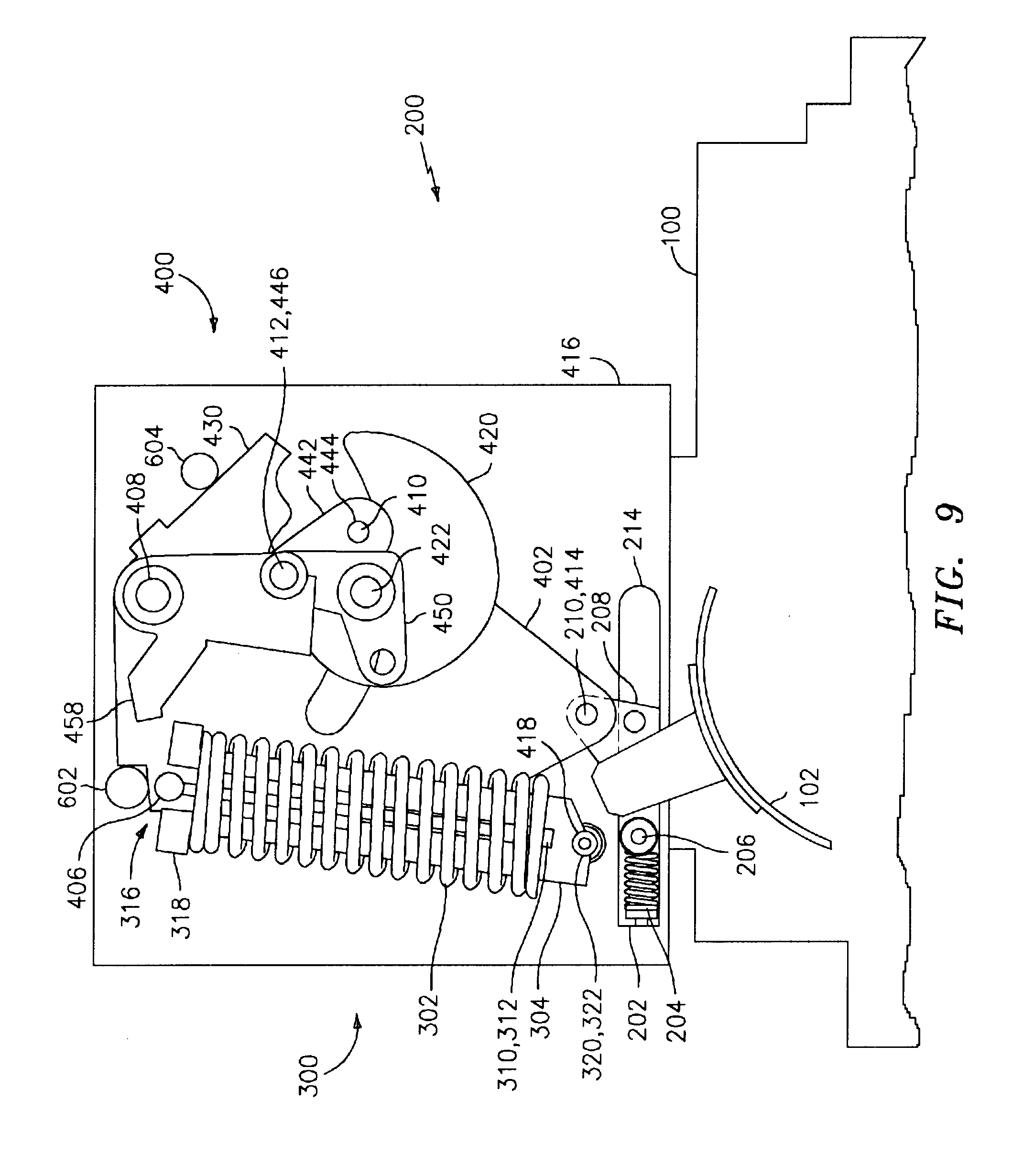 d latch diagram  d  free engine image for user manual download
