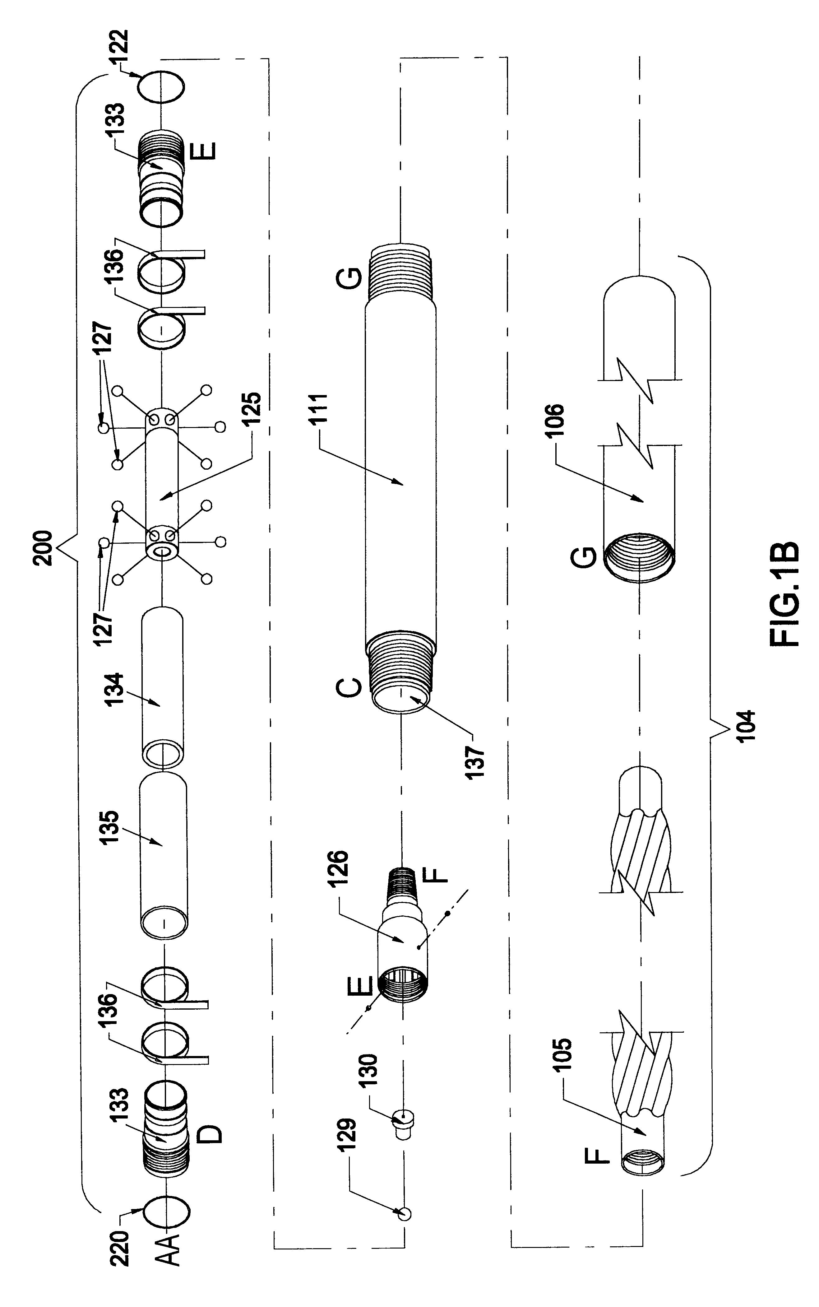 patent us6561290 - downhole mud motor