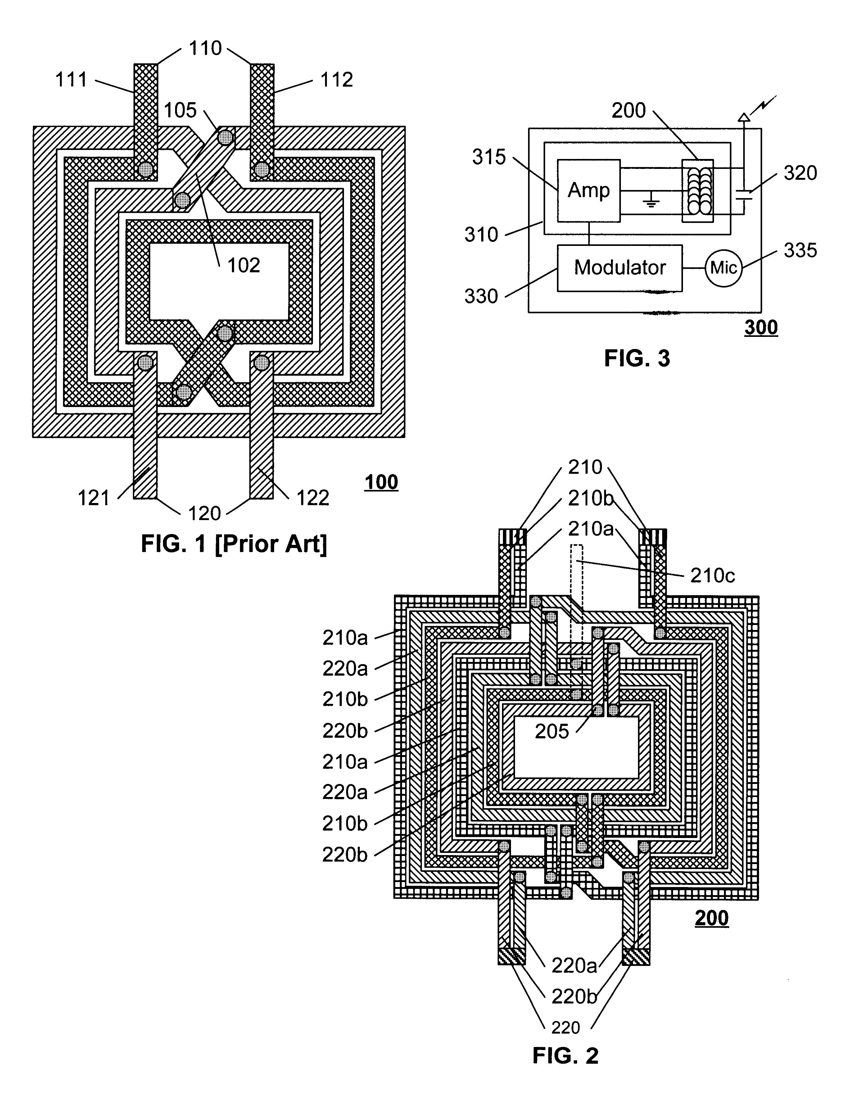 patent us6577219