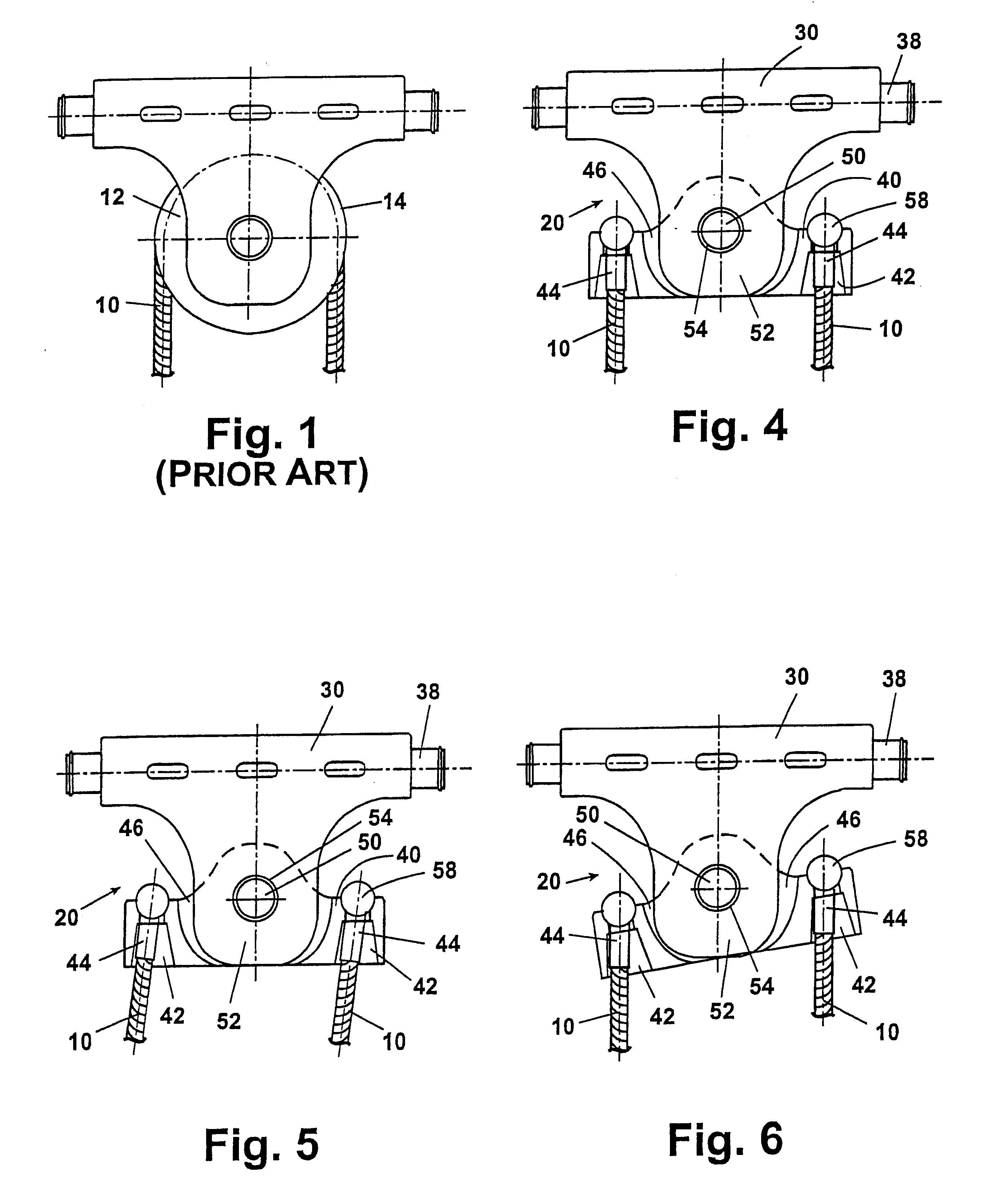 Patent US6578825 - Wire rope equalizer system for hoist mechanisms ...