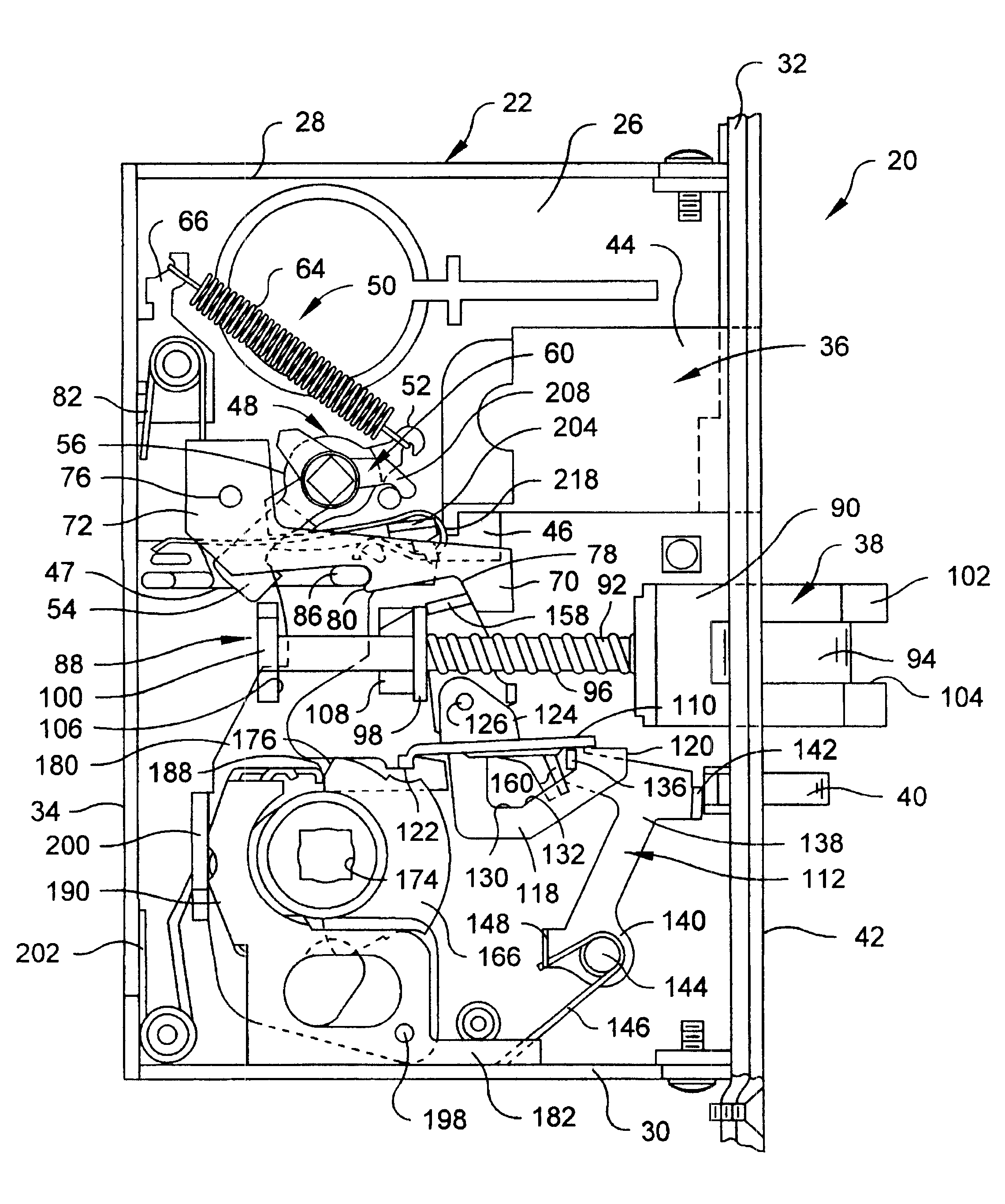 patent us6578888