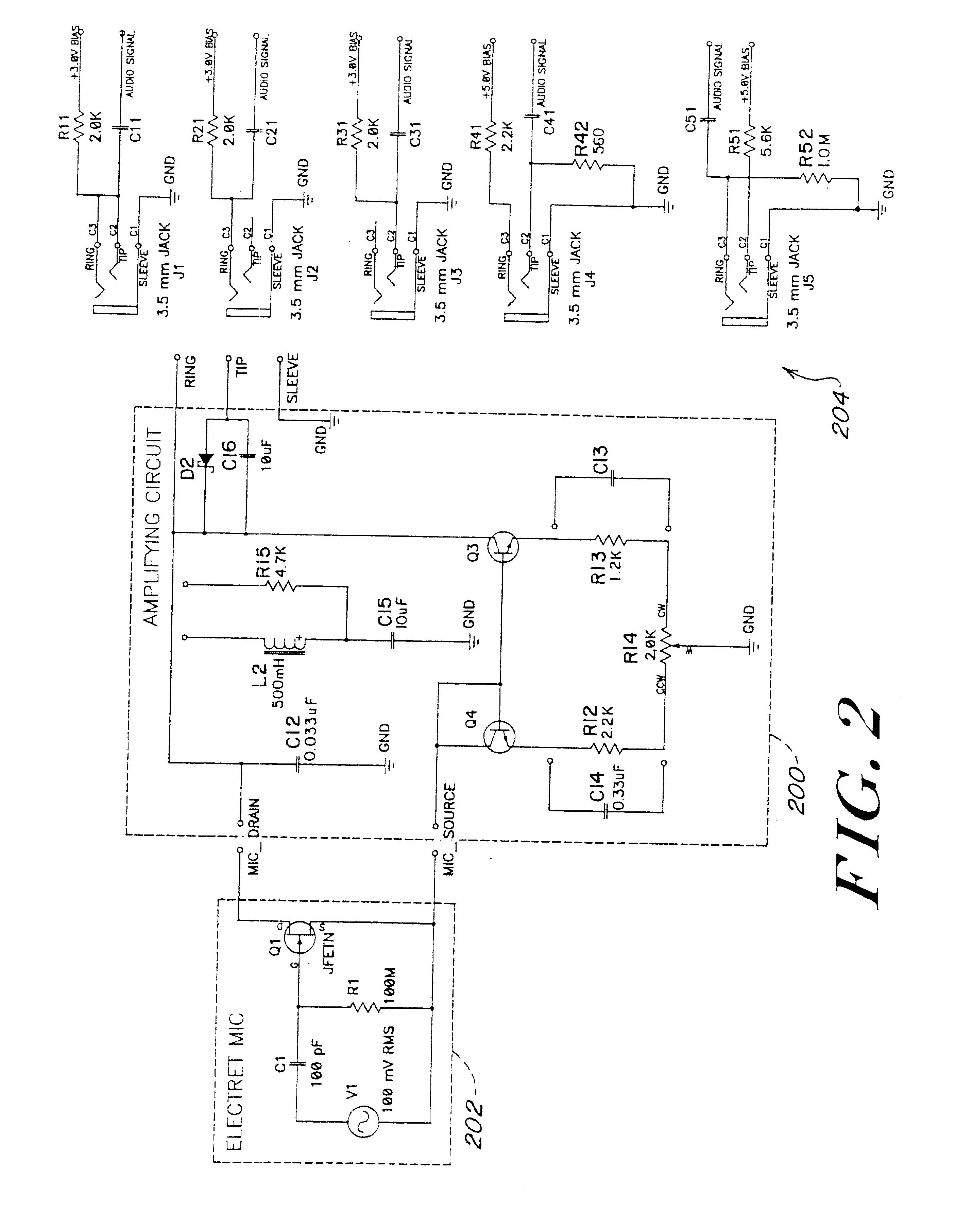 patent us6580797