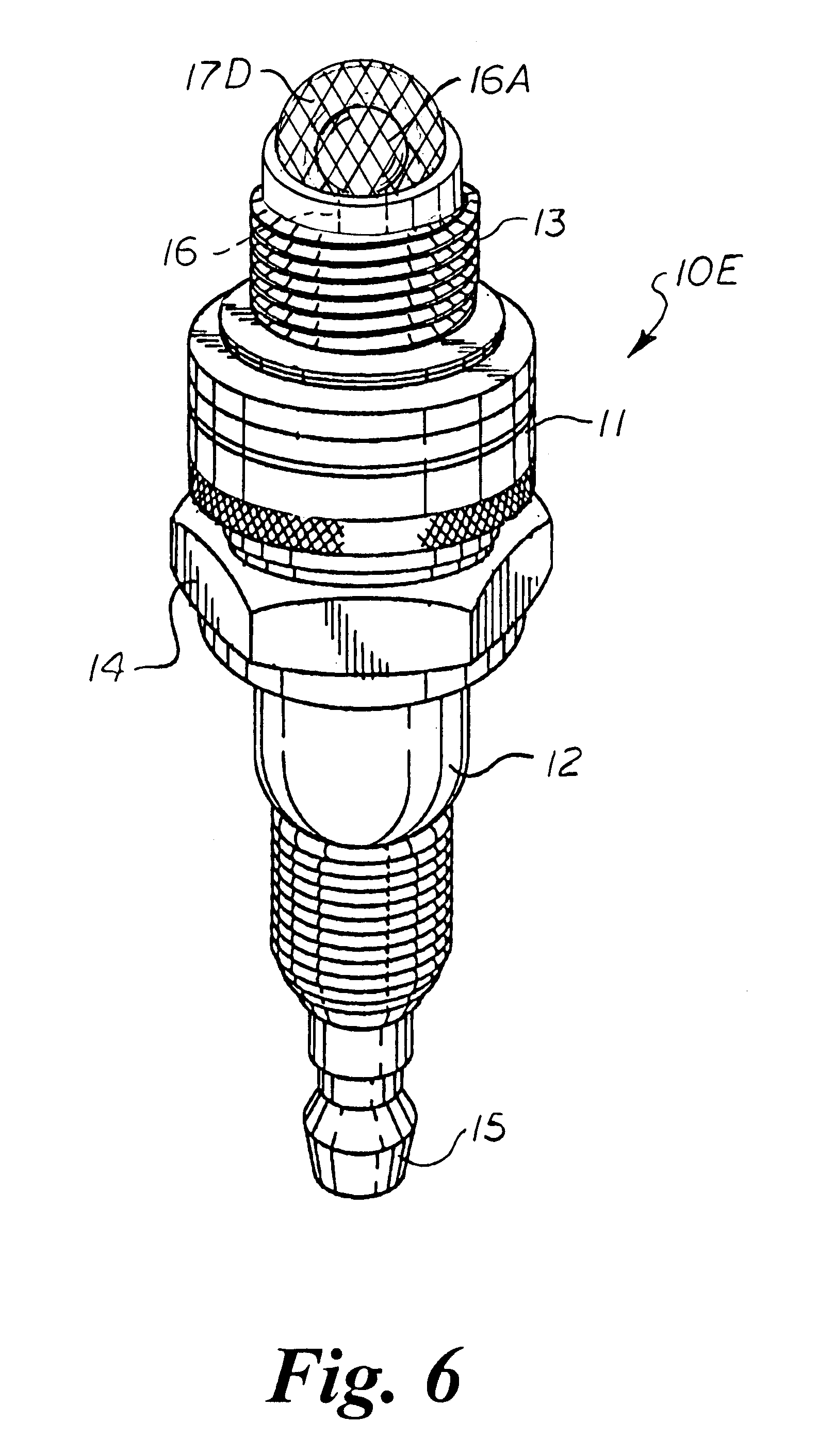 US6583539 on spark plug sketches
