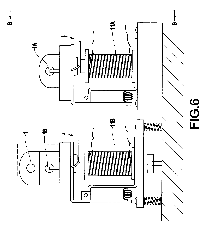 patent us6586920 - lightning detector