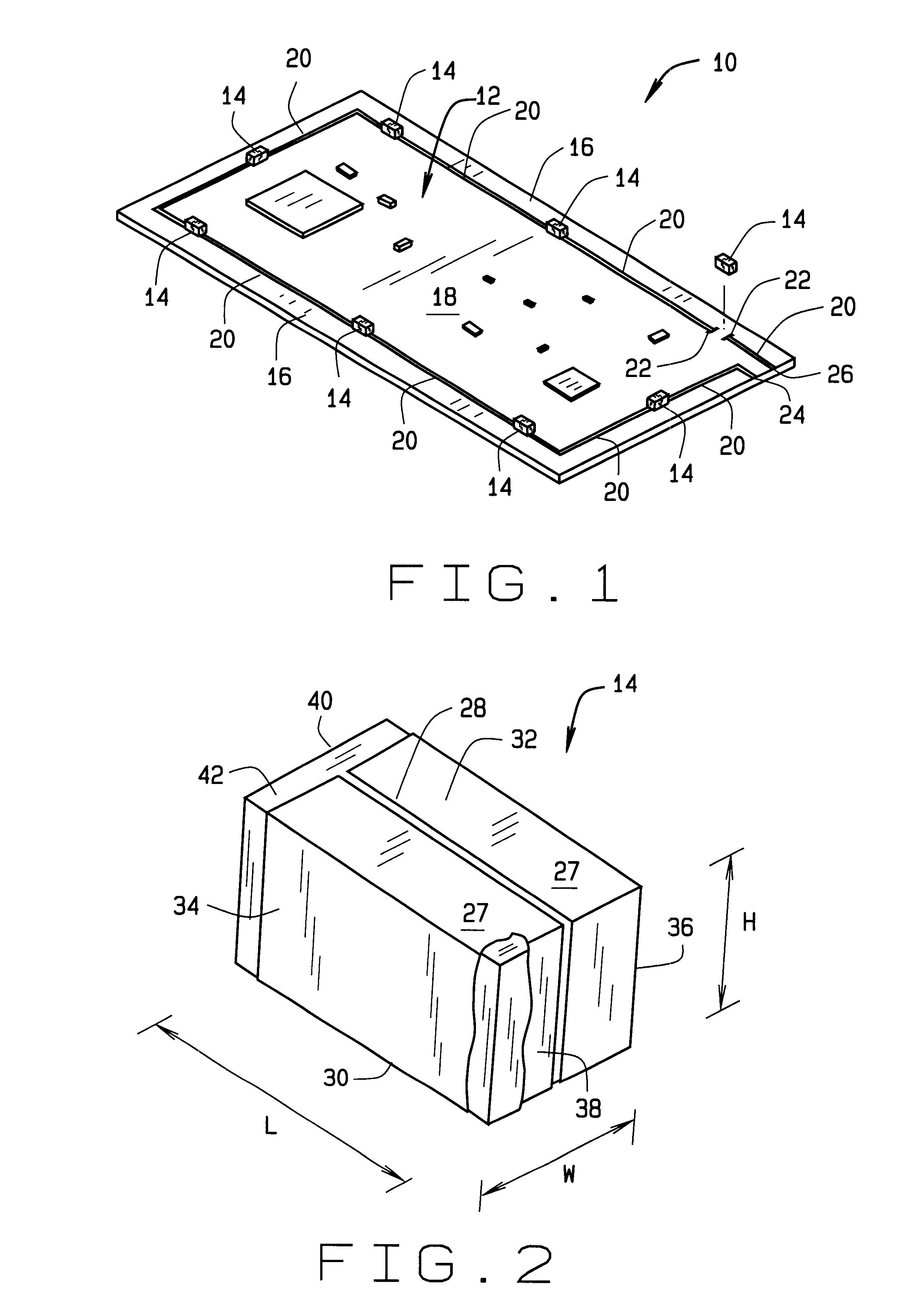 patent us6587351