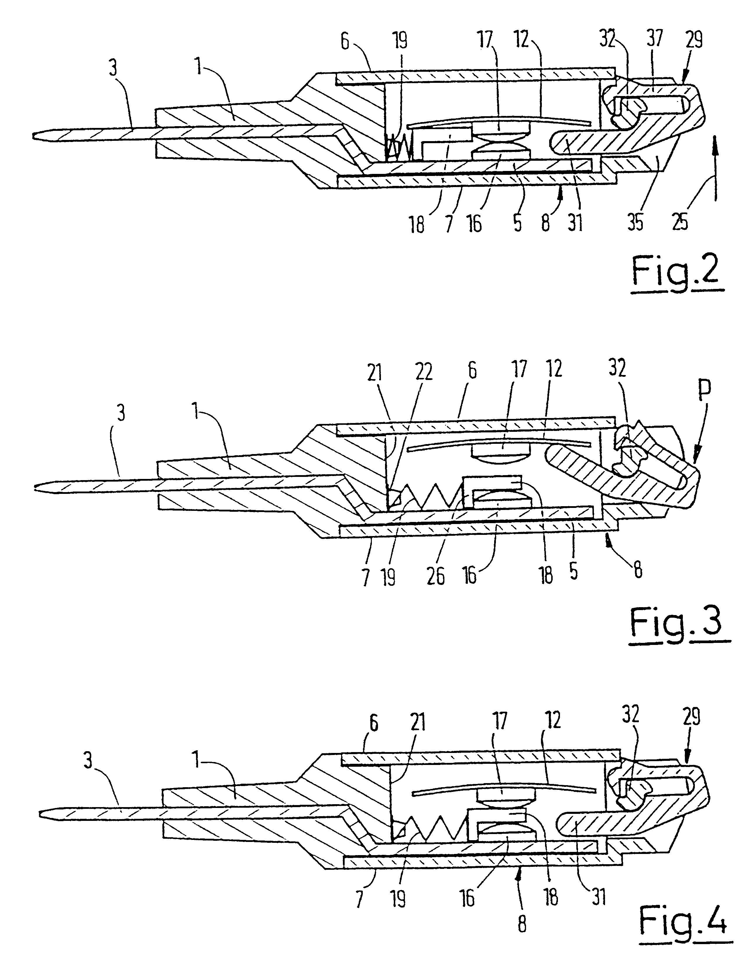 patent us6590489