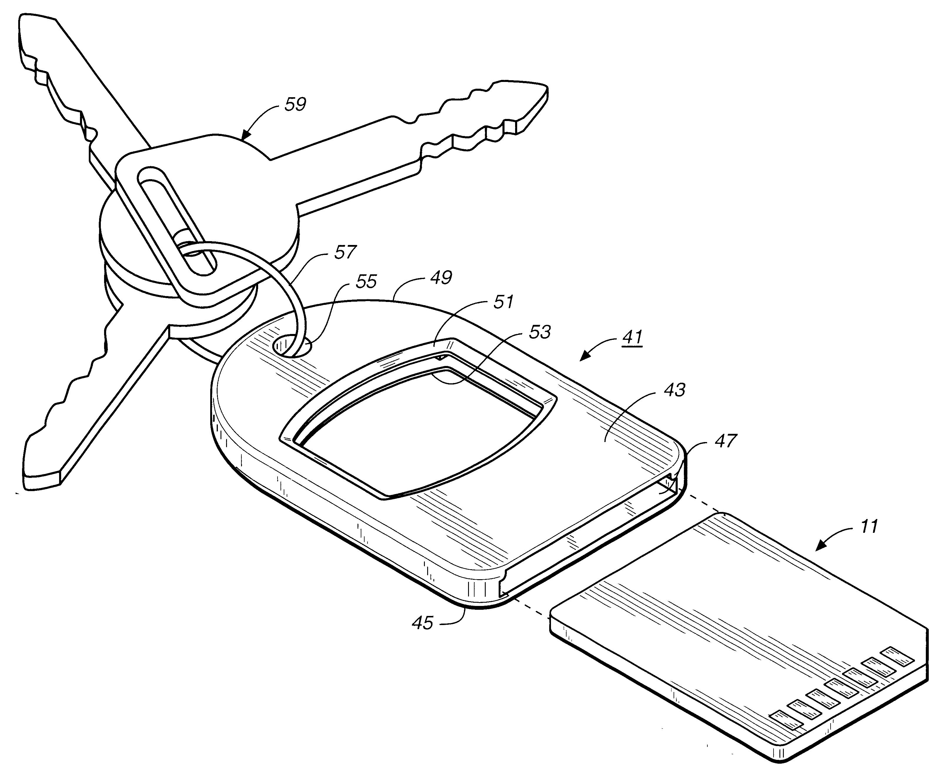 patent us6594154