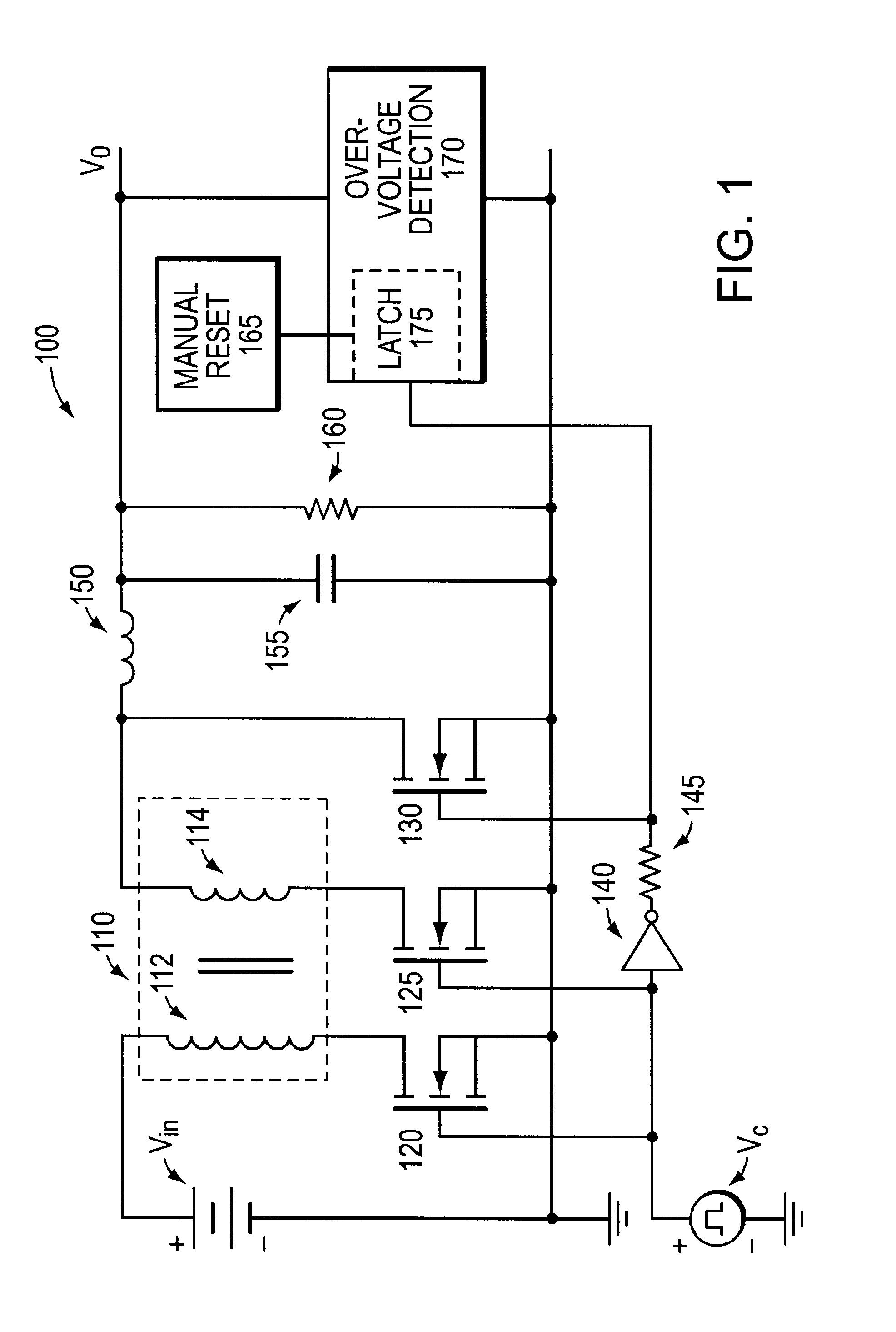 Dc Converter Basics Zvspwm Circuit Basiccircuit Diagram Seekiccom For Low Output Voltage Converters Google Patents
