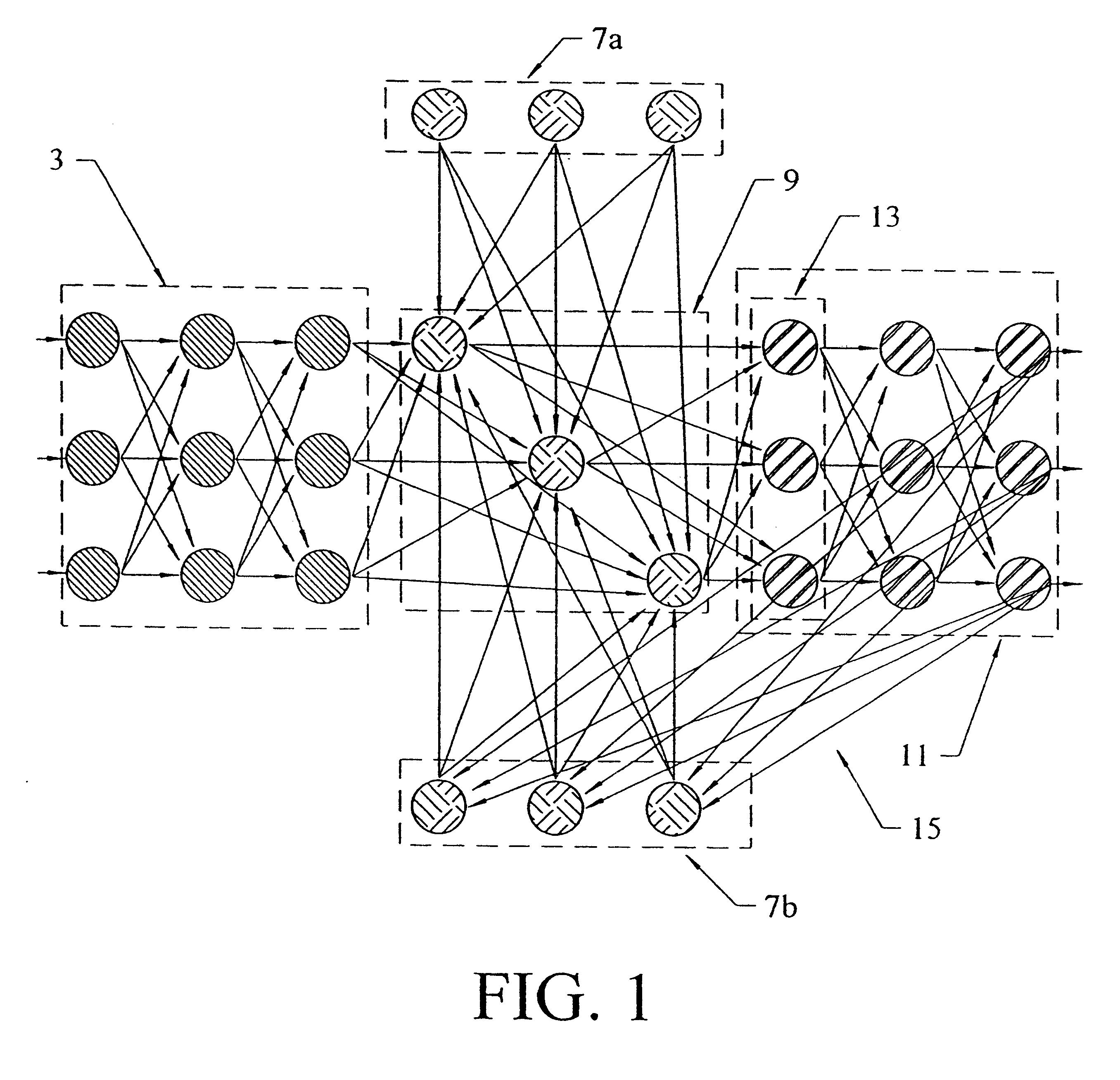 Patent US6601049 Selfadjusting multilayer neural network – Dodge Spirit Fuse Box
